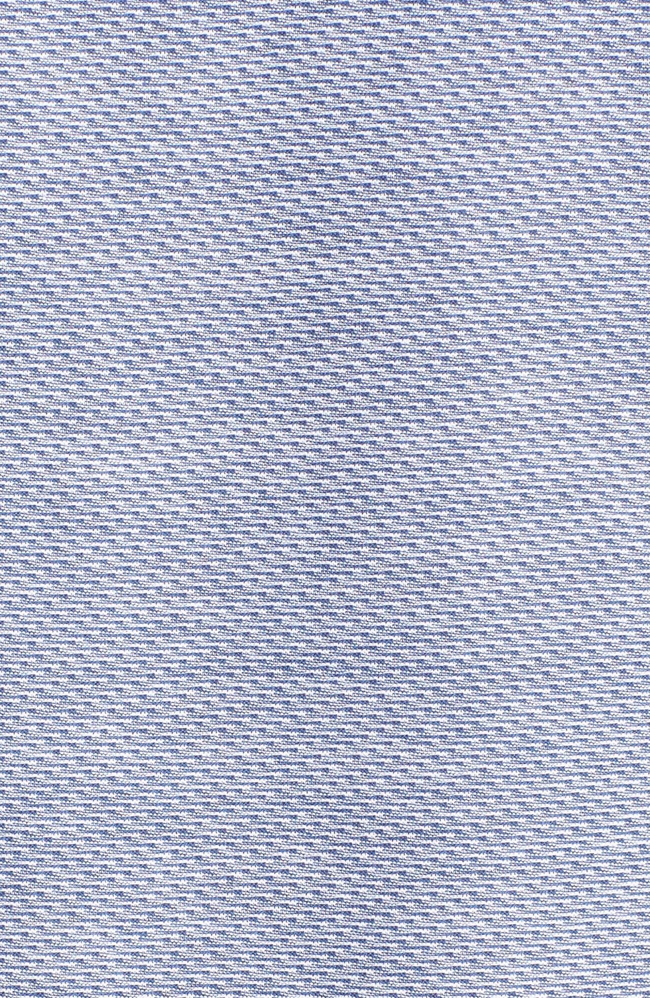 Philipson Slim Fit Polo,                             Alternate thumbnail 5, color,                             462