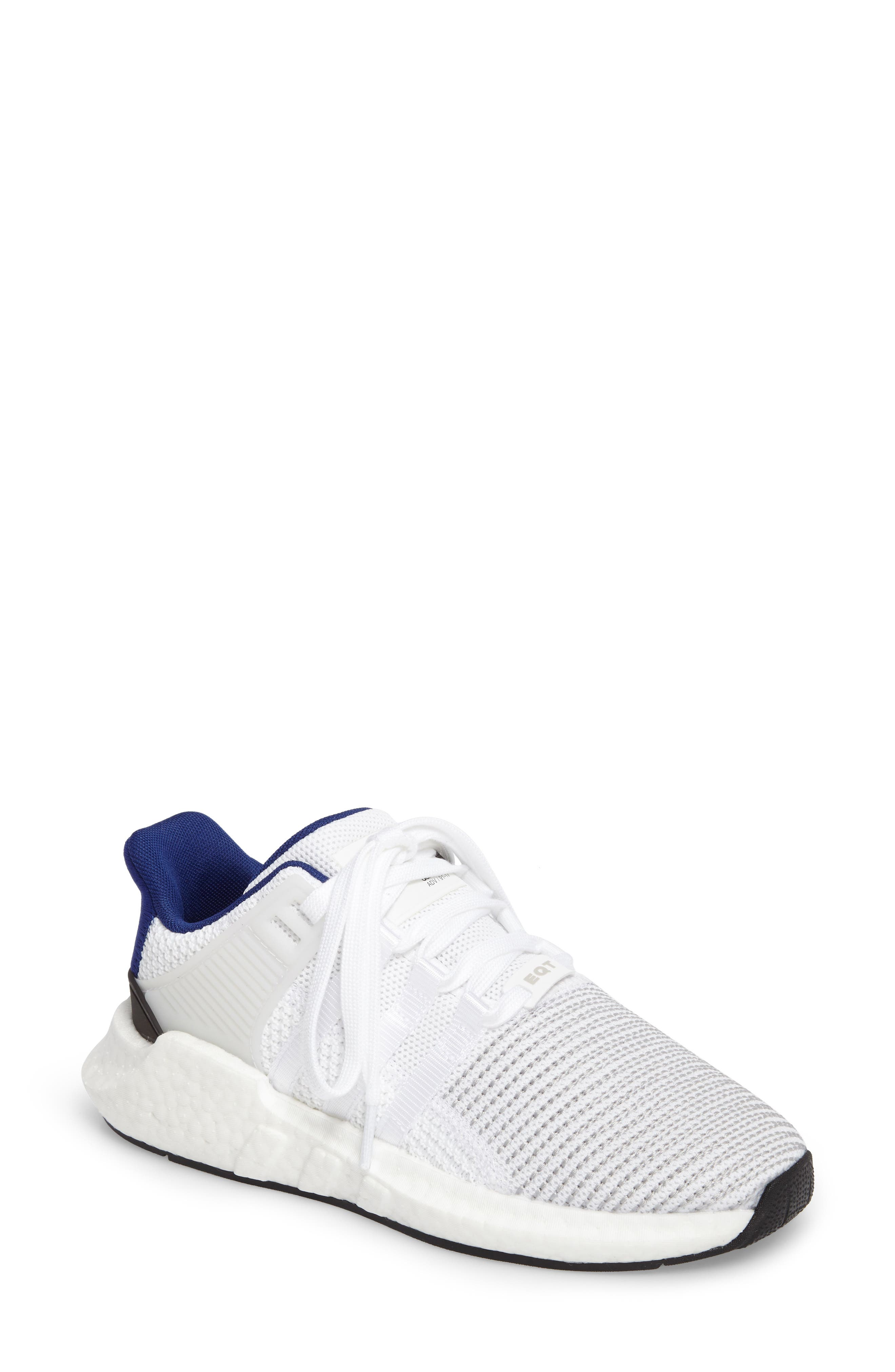 EQT Support 93/17 Sneaker,                             Main thumbnail 6, color,