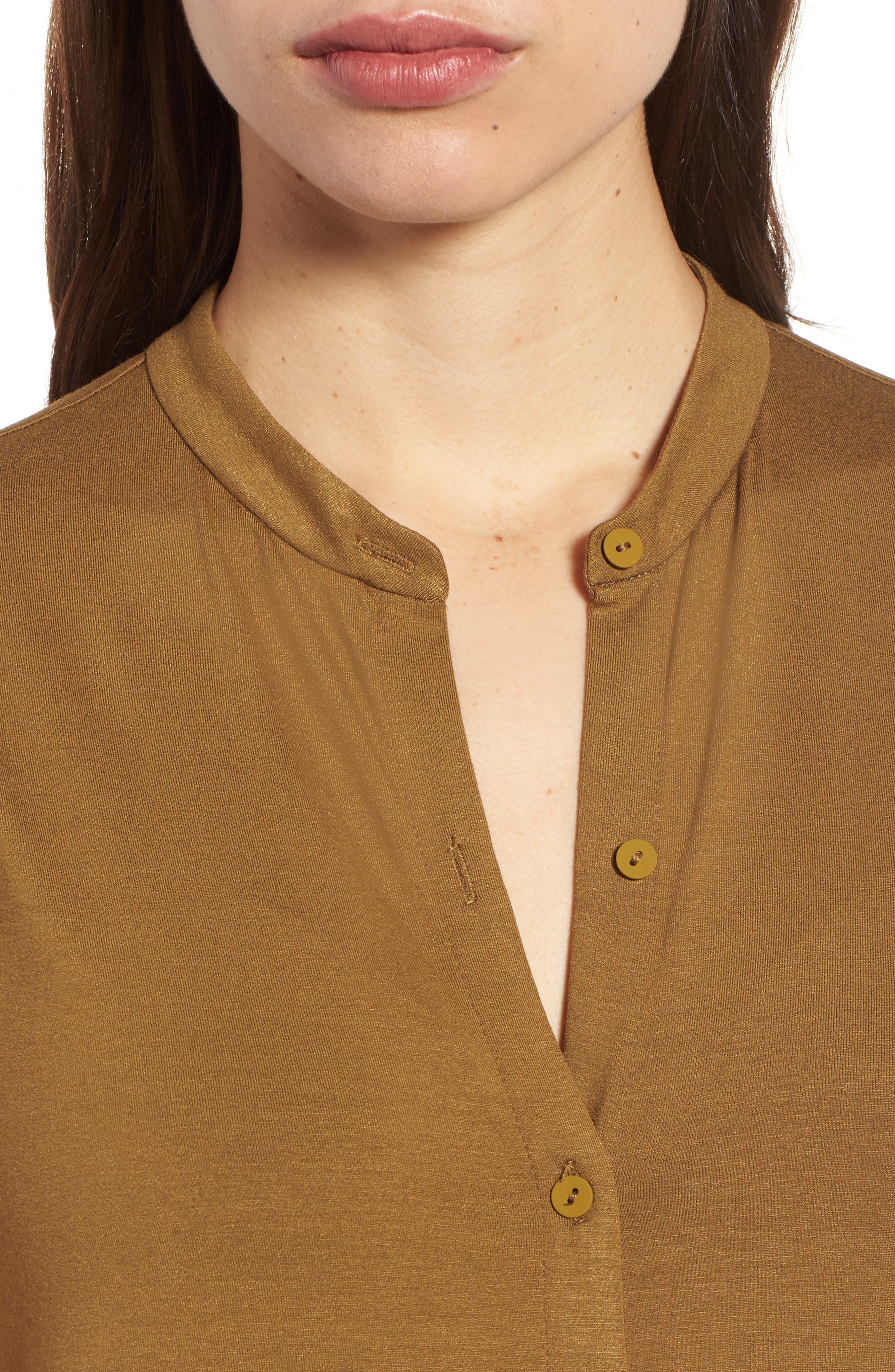 Jersey Tunic,                             Alternate thumbnail 16, color,
