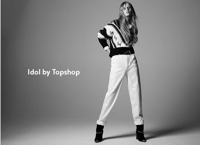 Idol by Topshop.