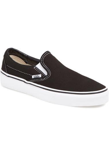 e57ae28a9654 Vans Classic Slip-On Sneaker (Women)