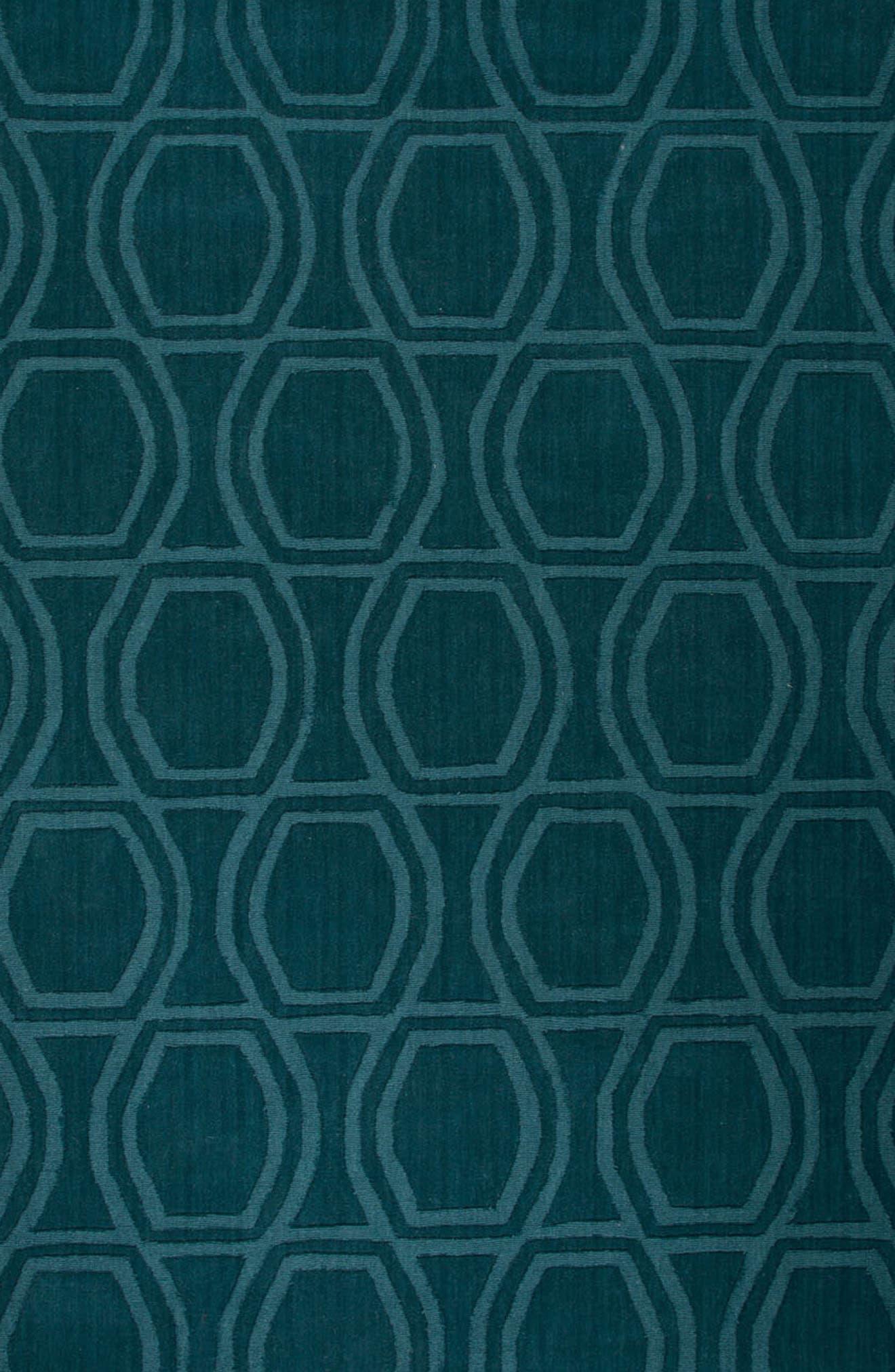 'astor' wool rug,                             Alternate thumbnail 23, color,