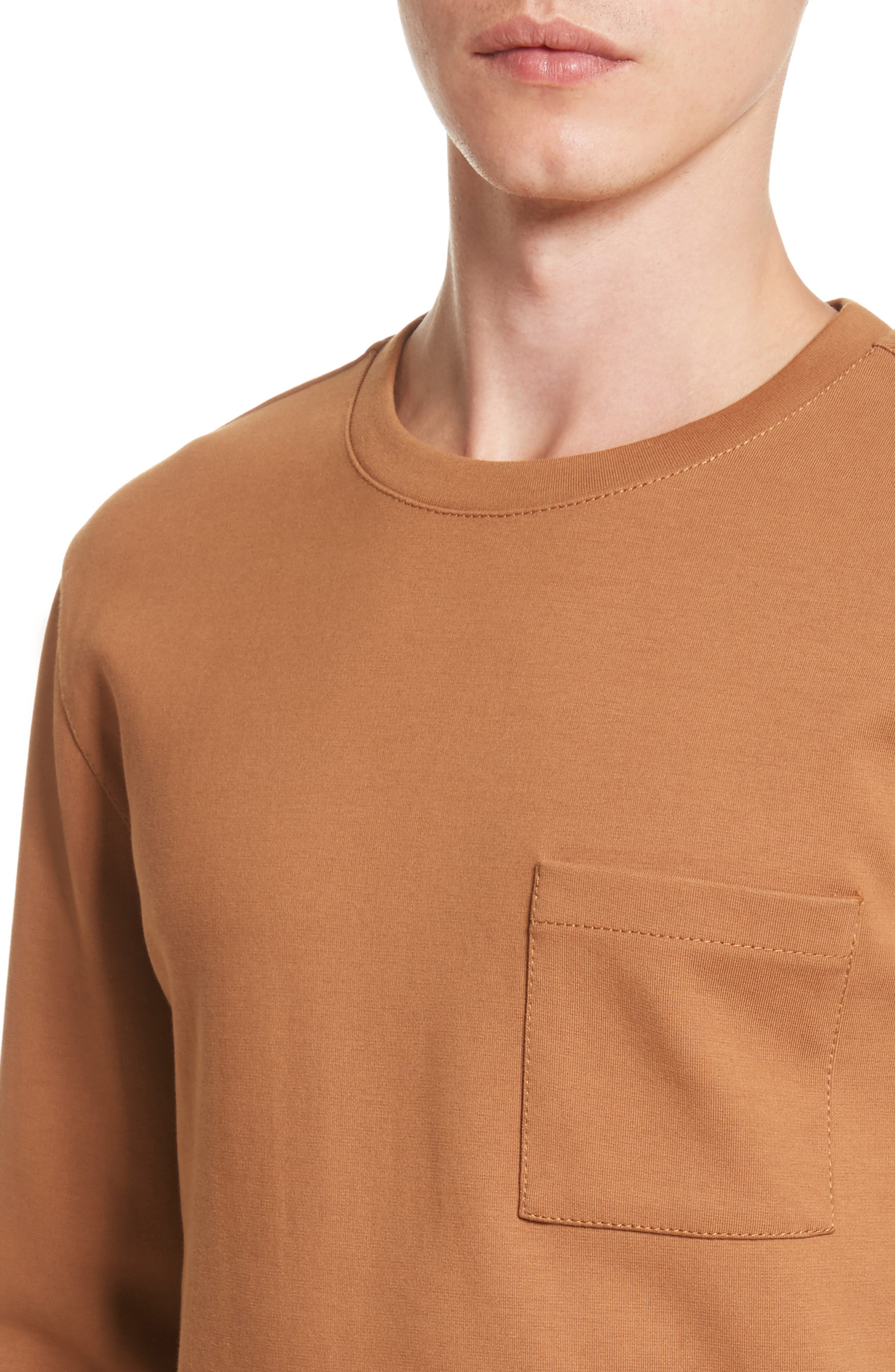 Yogi Sweatshirt,                             Alternate thumbnail 4, color,                             243