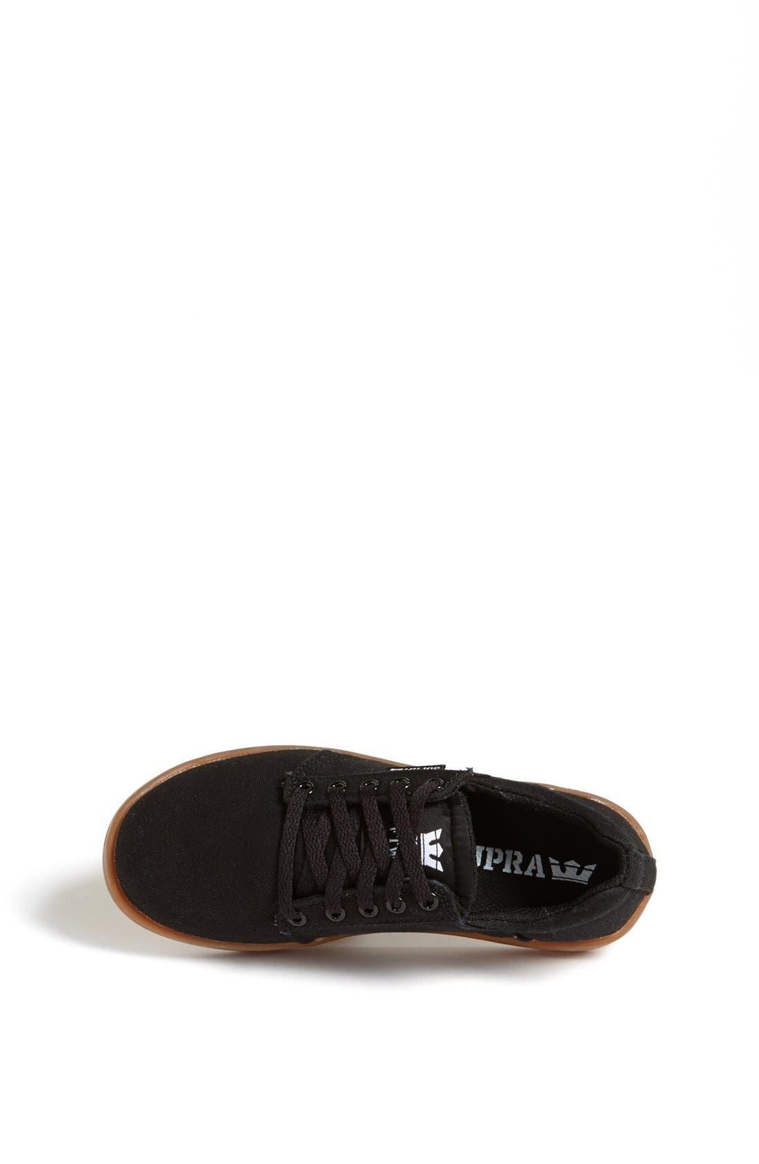 'Westway' Sneaker,                             Alternate thumbnail 2, color,                             001