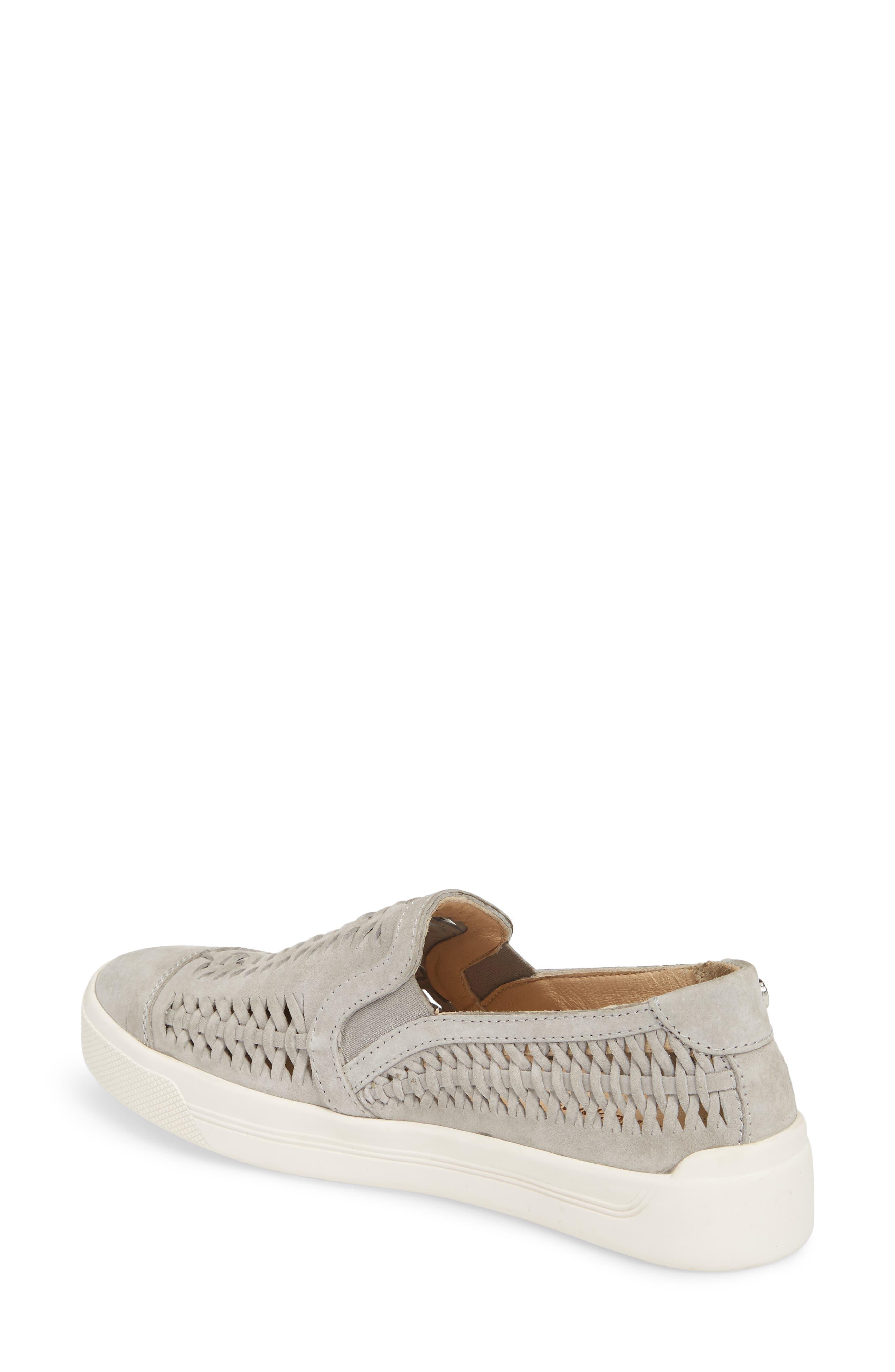 Gabbie Slip-On Sneaker,                             Alternate thumbnail 2, color,                             025