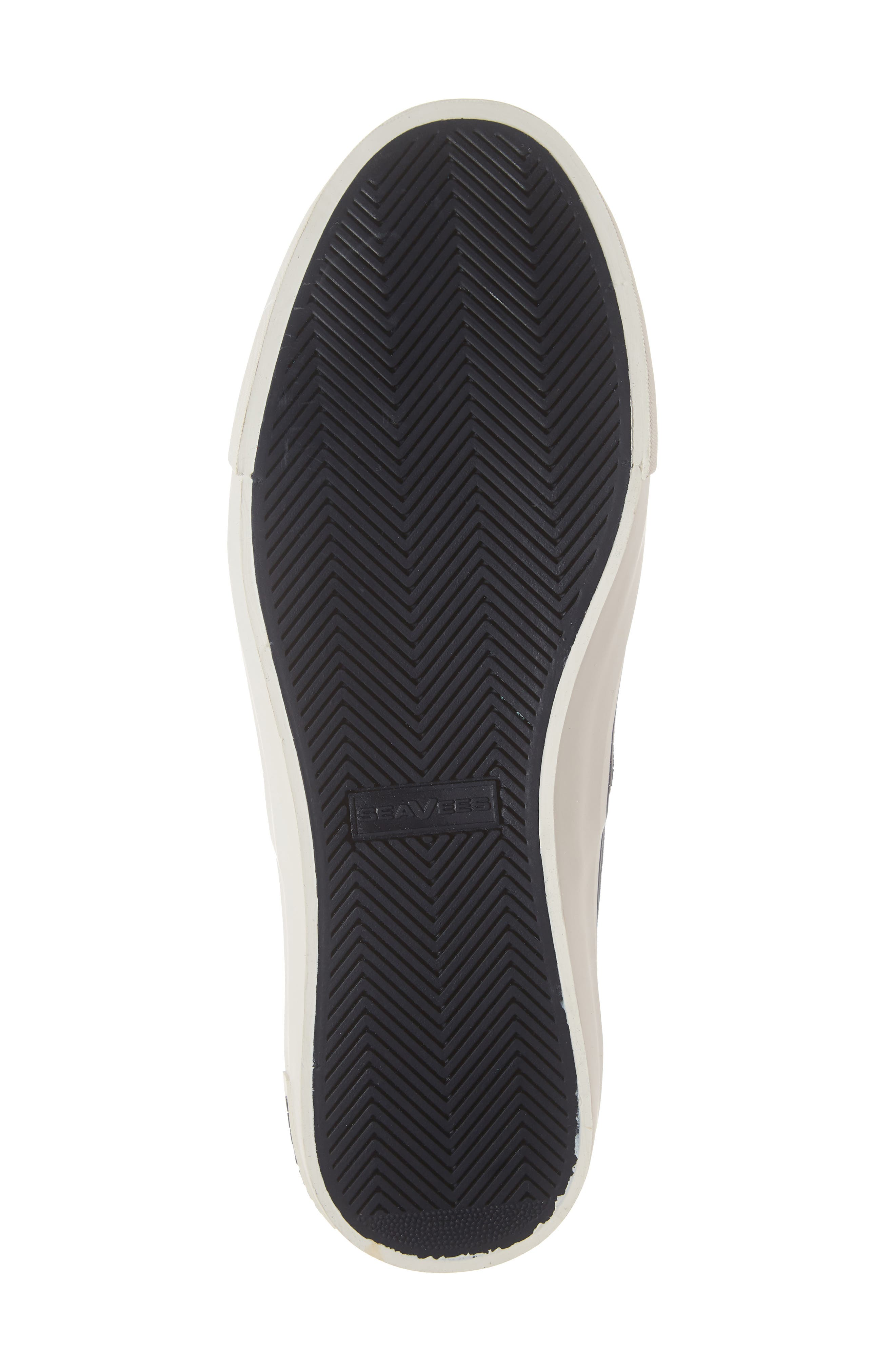Legend Cordies Sneaker,                             Alternate thumbnail 6, color,                             DEEP NAVY
