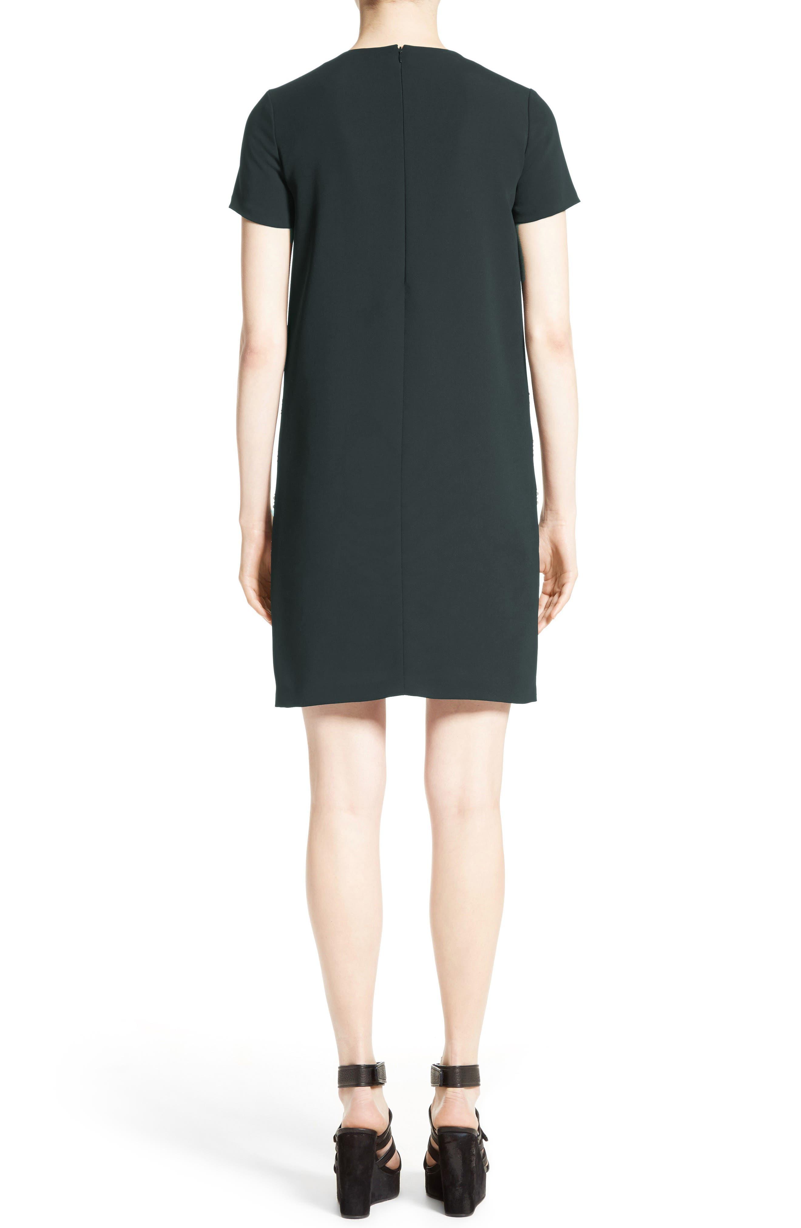 Rhinestone Dress,                             Alternate thumbnail 2, color,                             440