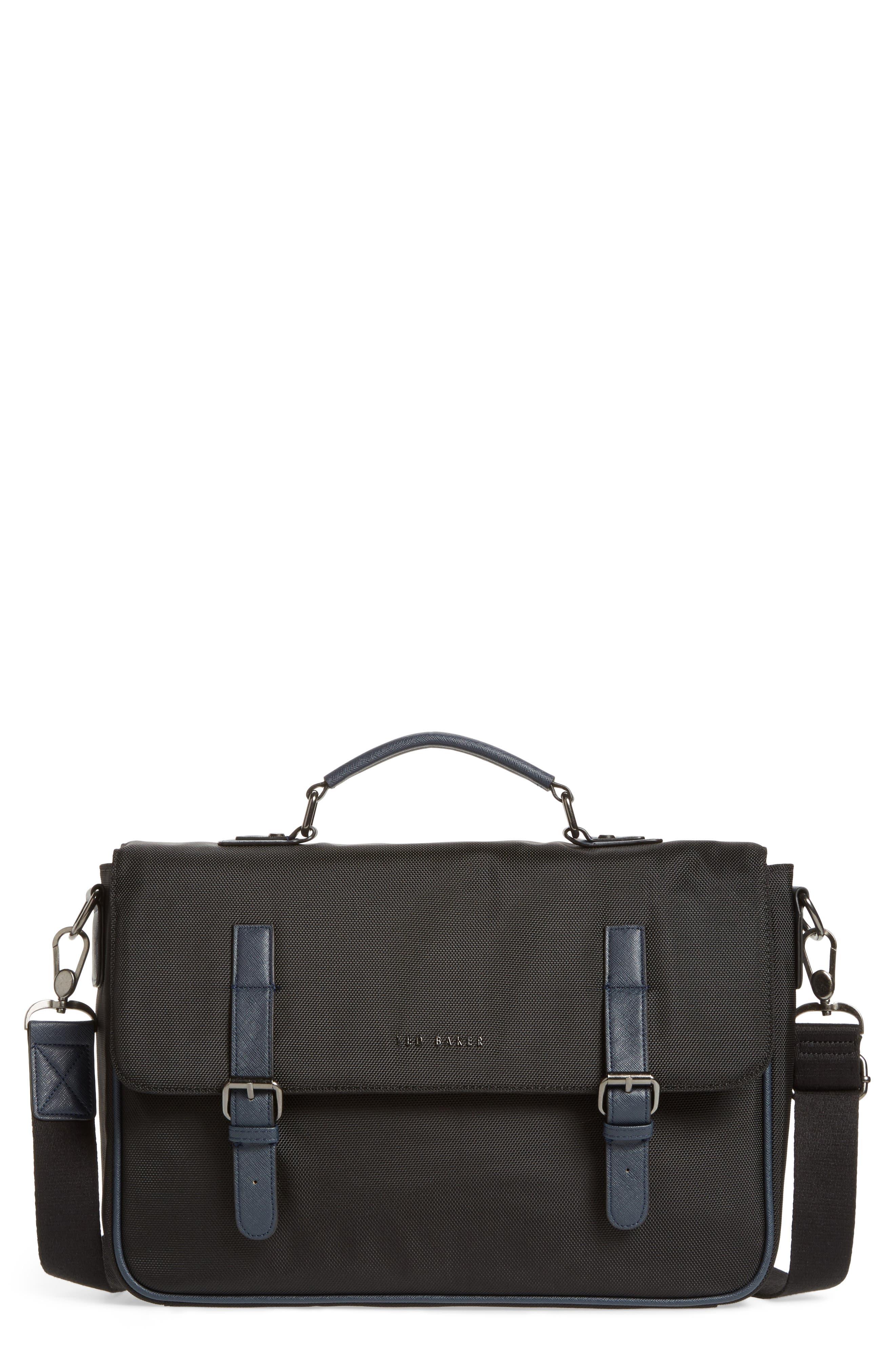 Jakson Briefcase,                         Main,                         color, 001