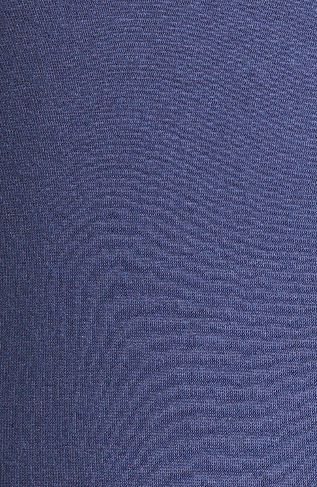 'Collins' Double Knit Pants,                             Alternate thumbnail 16, color,