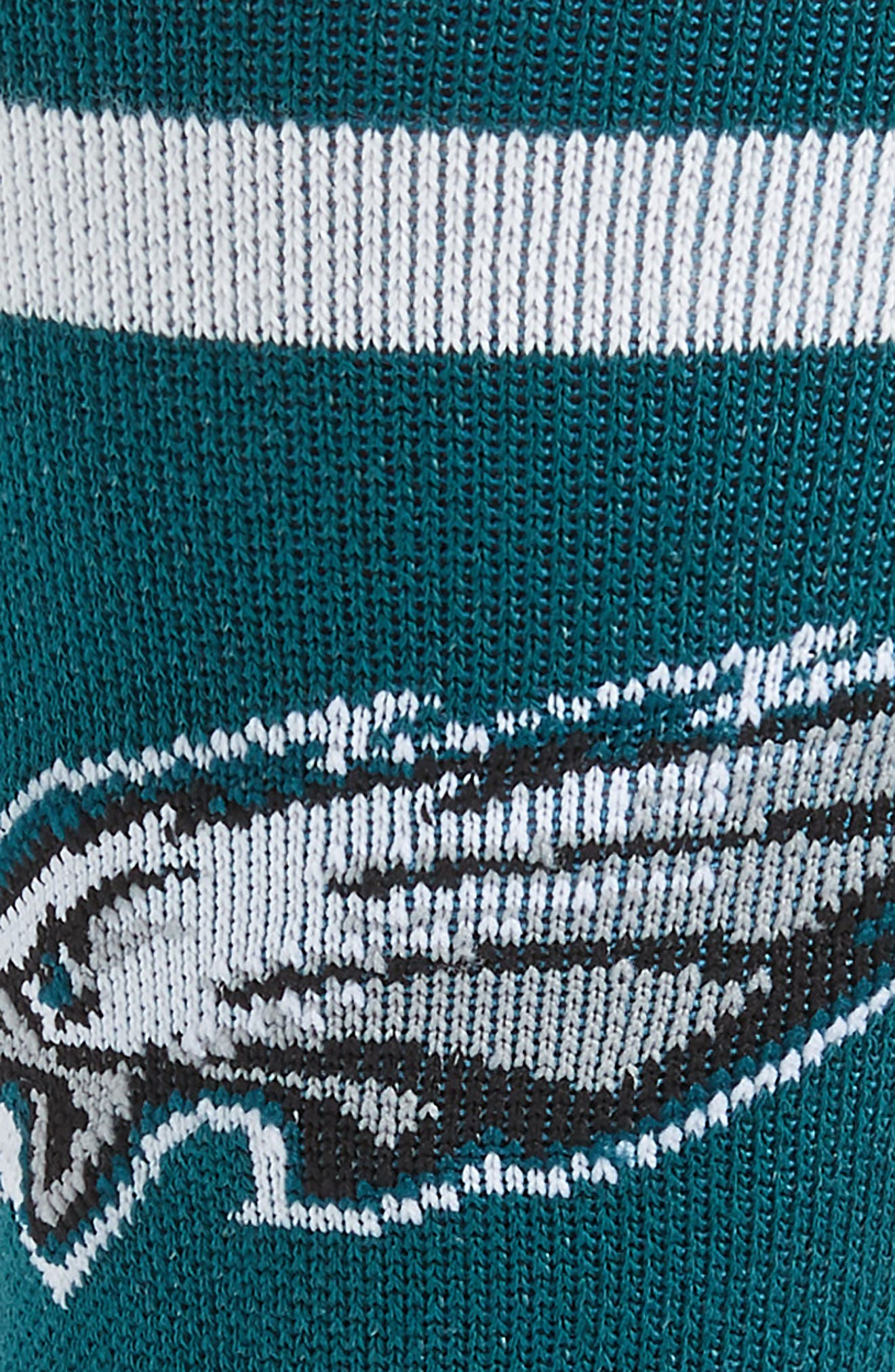 Philadelphia Eagles Socks,                             Alternate thumbnail 2, color,                             300
