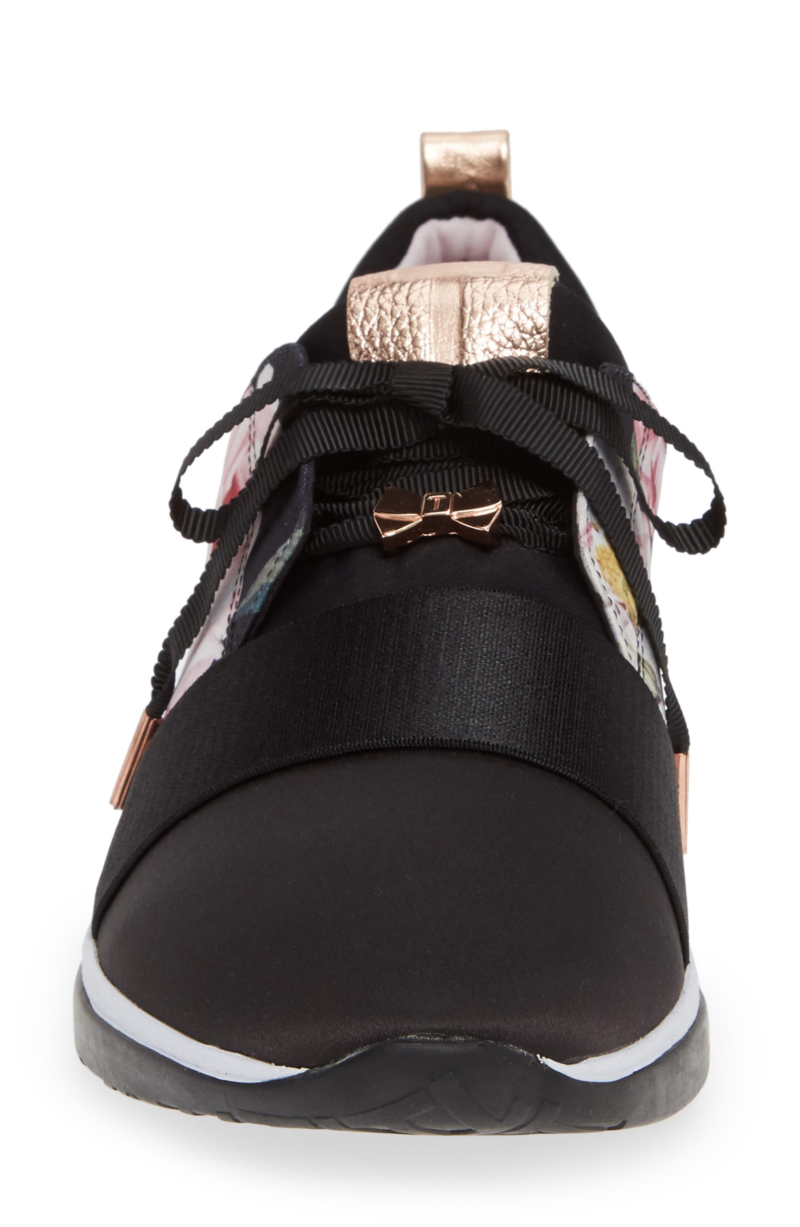 Cepap 2 Sneaker,                             Alternate thumbnail 4, color,                             001