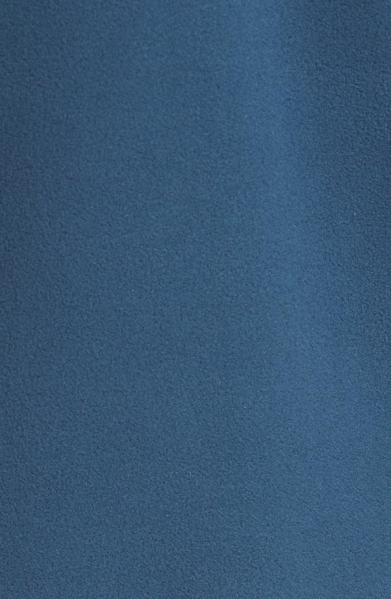 'TKA 100 Glacier' Quarter Zip Fleece Pullover,                             Alternate thumbnail 192, color,