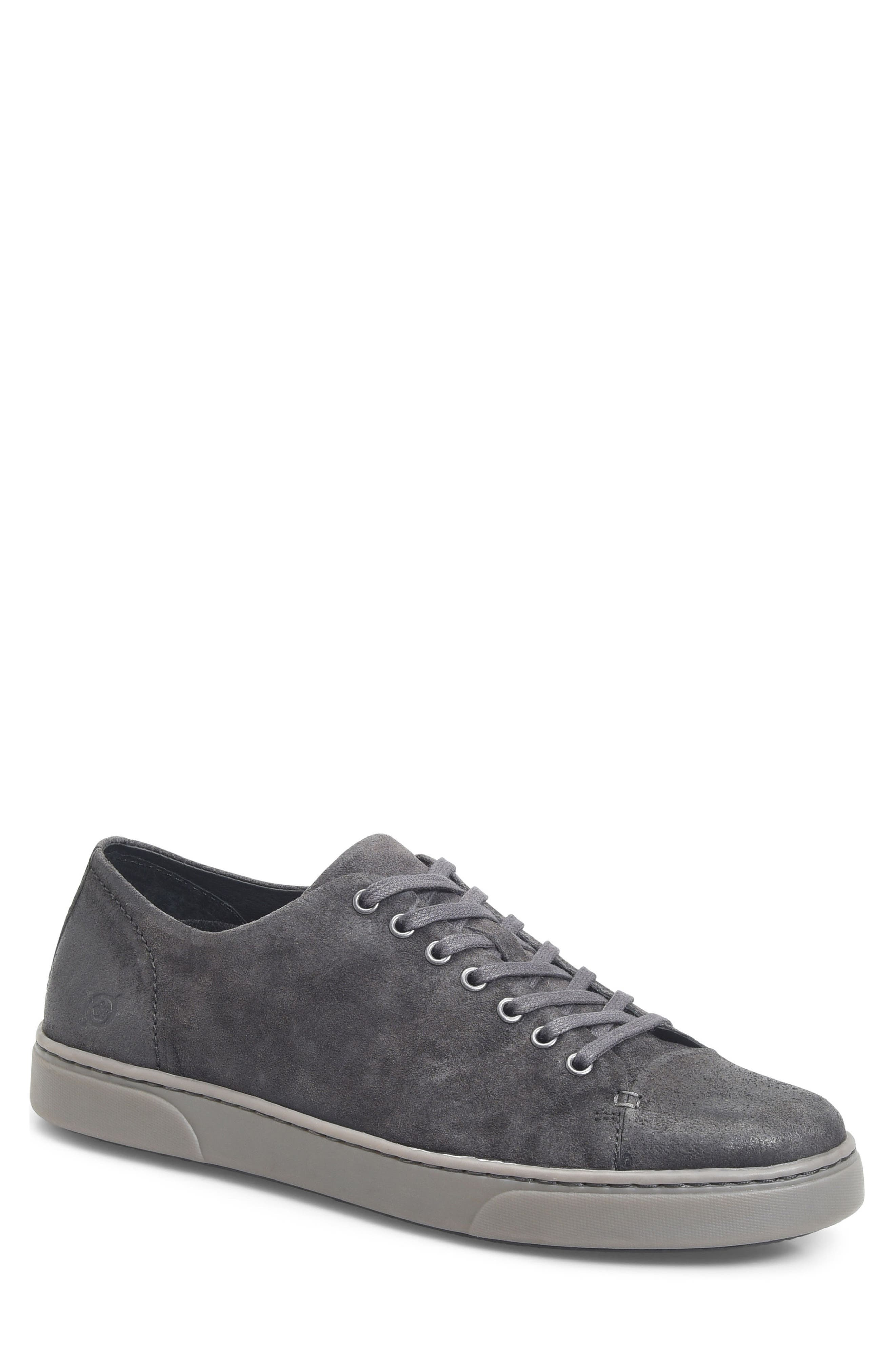 'Bayne' Cap Toe Sneaker,                             Main thumbnail 4, color,