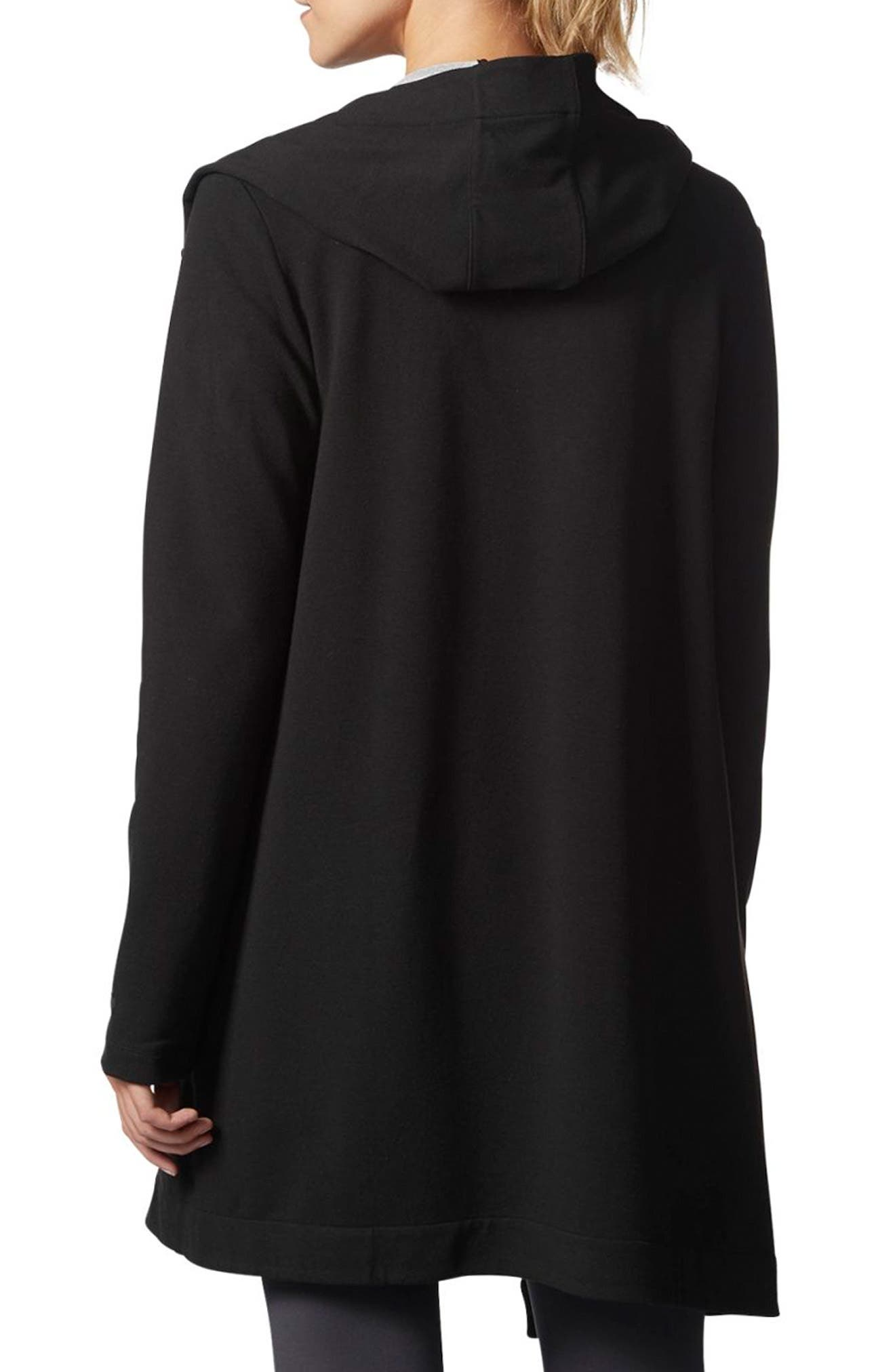 Performance Cover Up Jacket,                             Alternate thumbnail 2, color,                             001