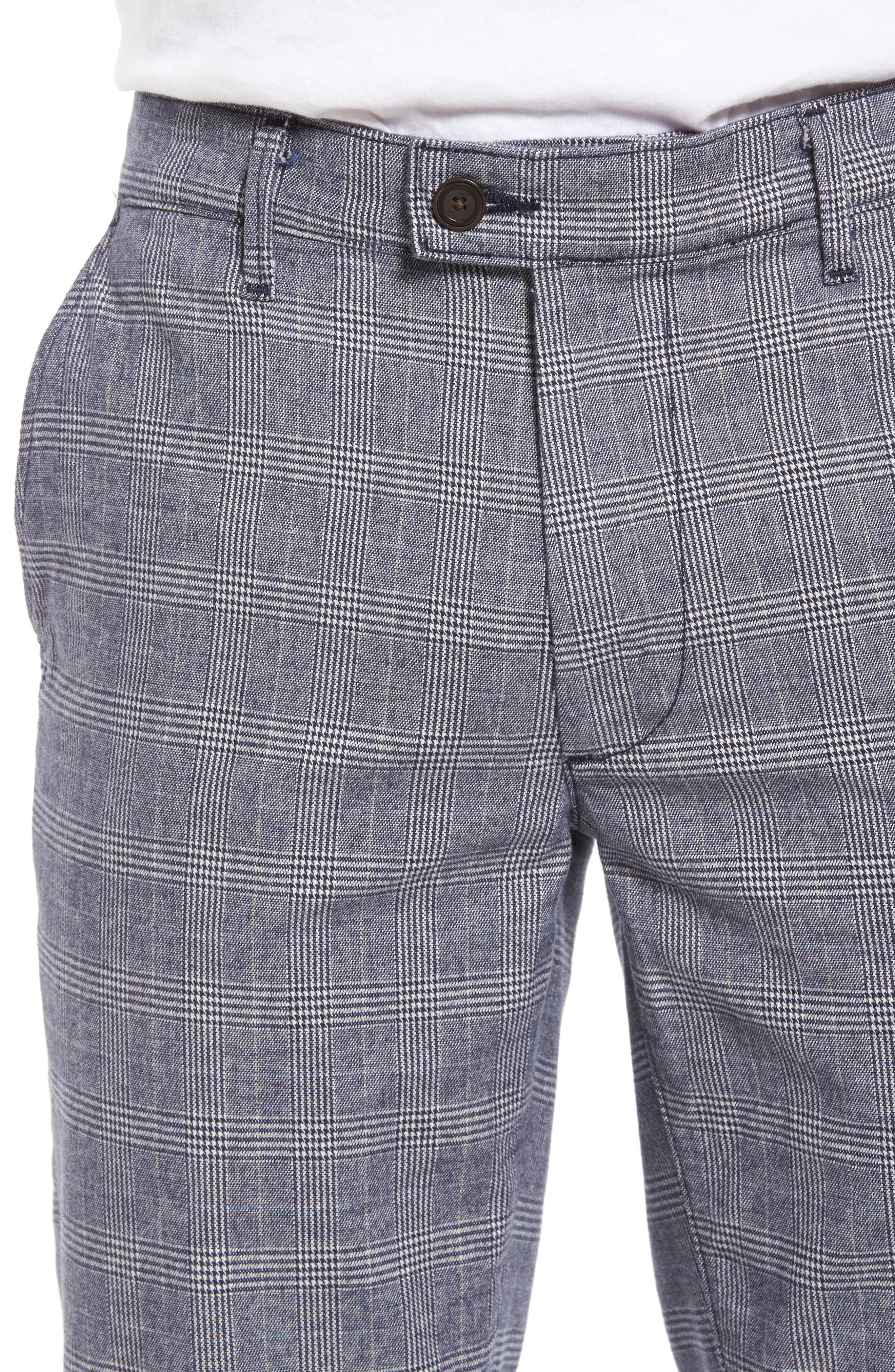Marshall Slim Fit Pants,                             Alternate thumbnail 12, color,