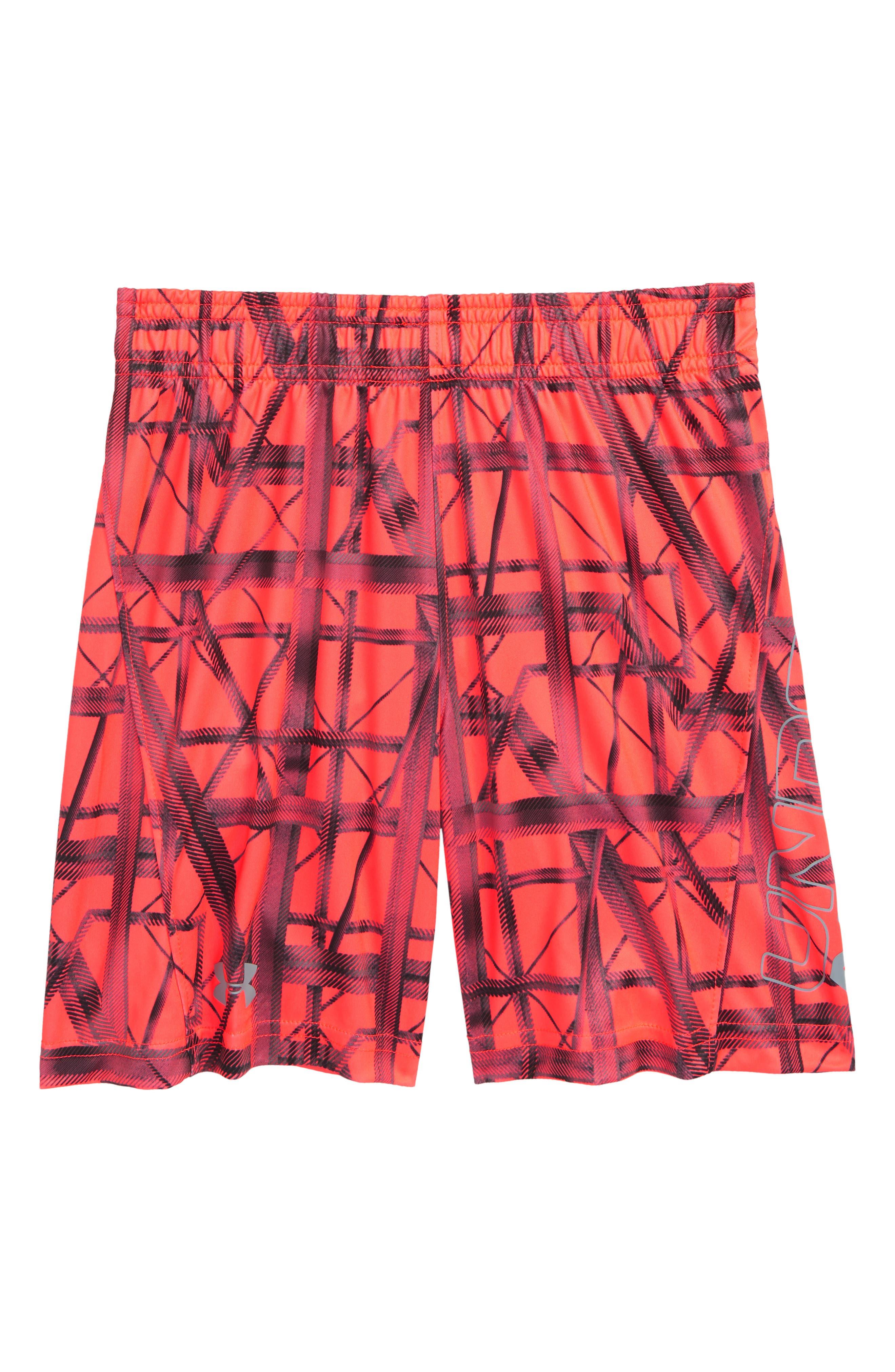 Distinction Boost HeatGear<sup>®</sup> Shorts,                             Main thumbnail 1, color,                             820