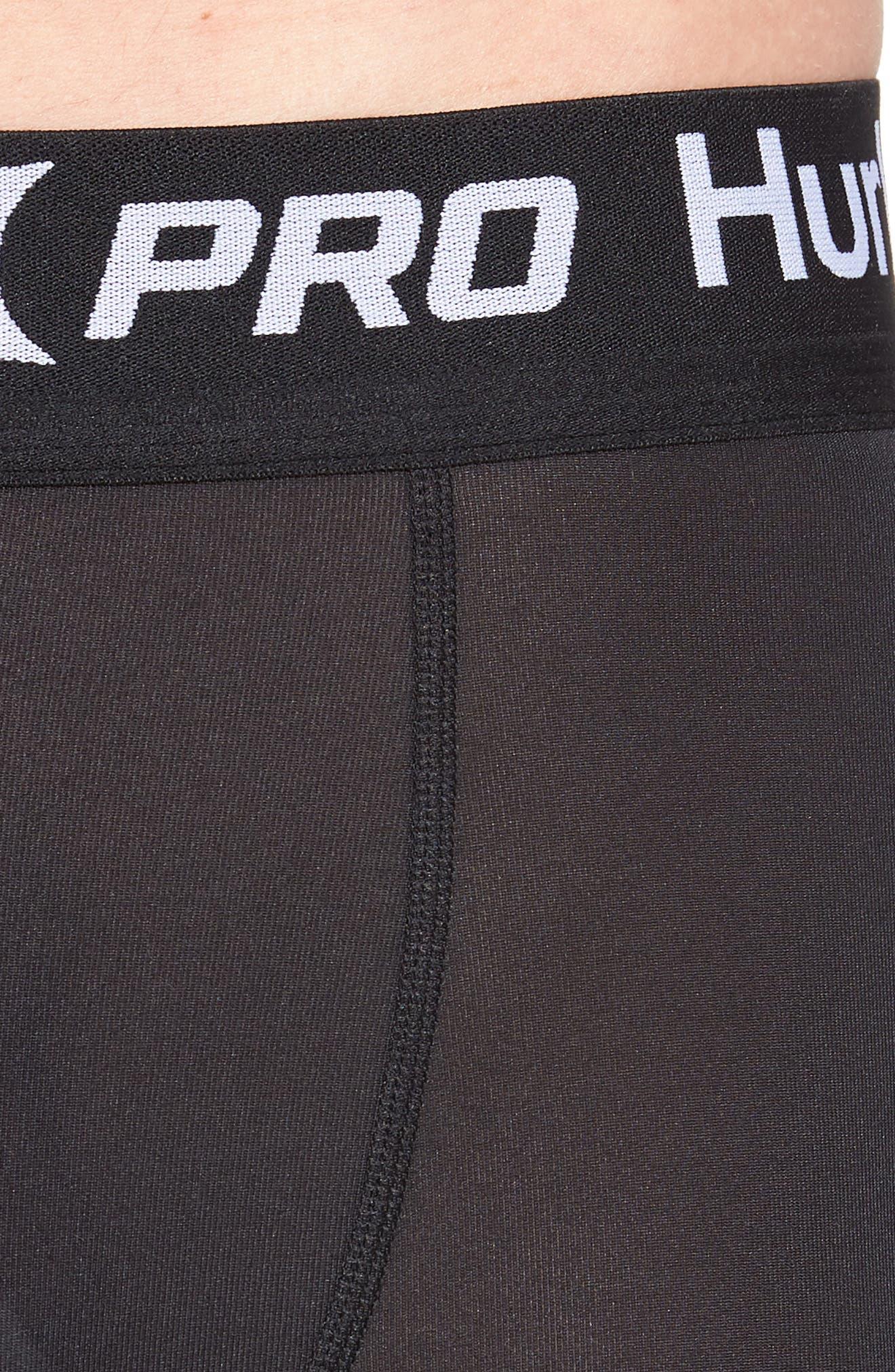 Pro Light Shorts,                             Alternate thumbnail 4, color,                             010