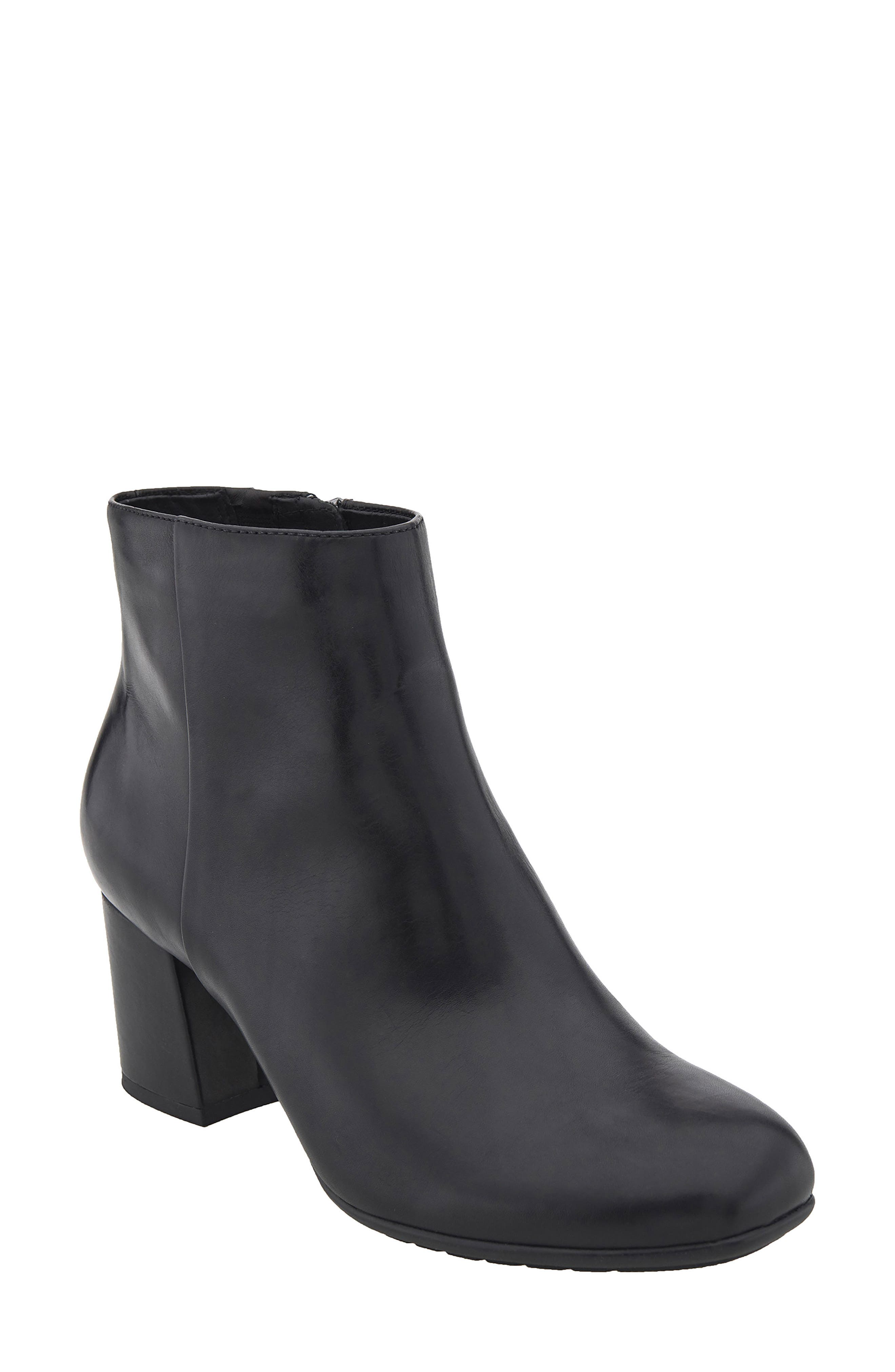 Apollo Bootie,                         Main,                         color, 001