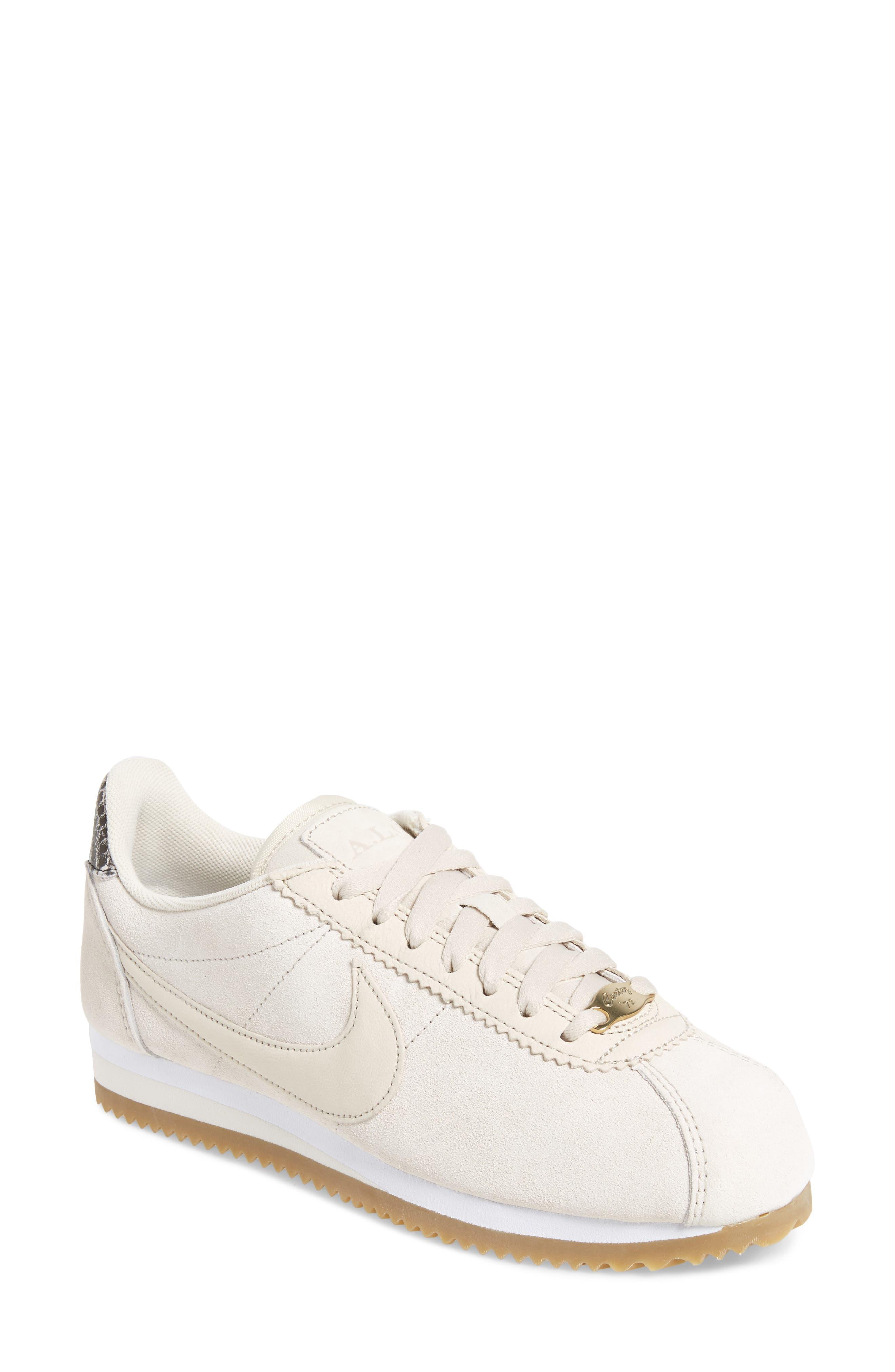 x A.L.C. Classic Cortez Sneaker,                             Main thumbnail 3, color,