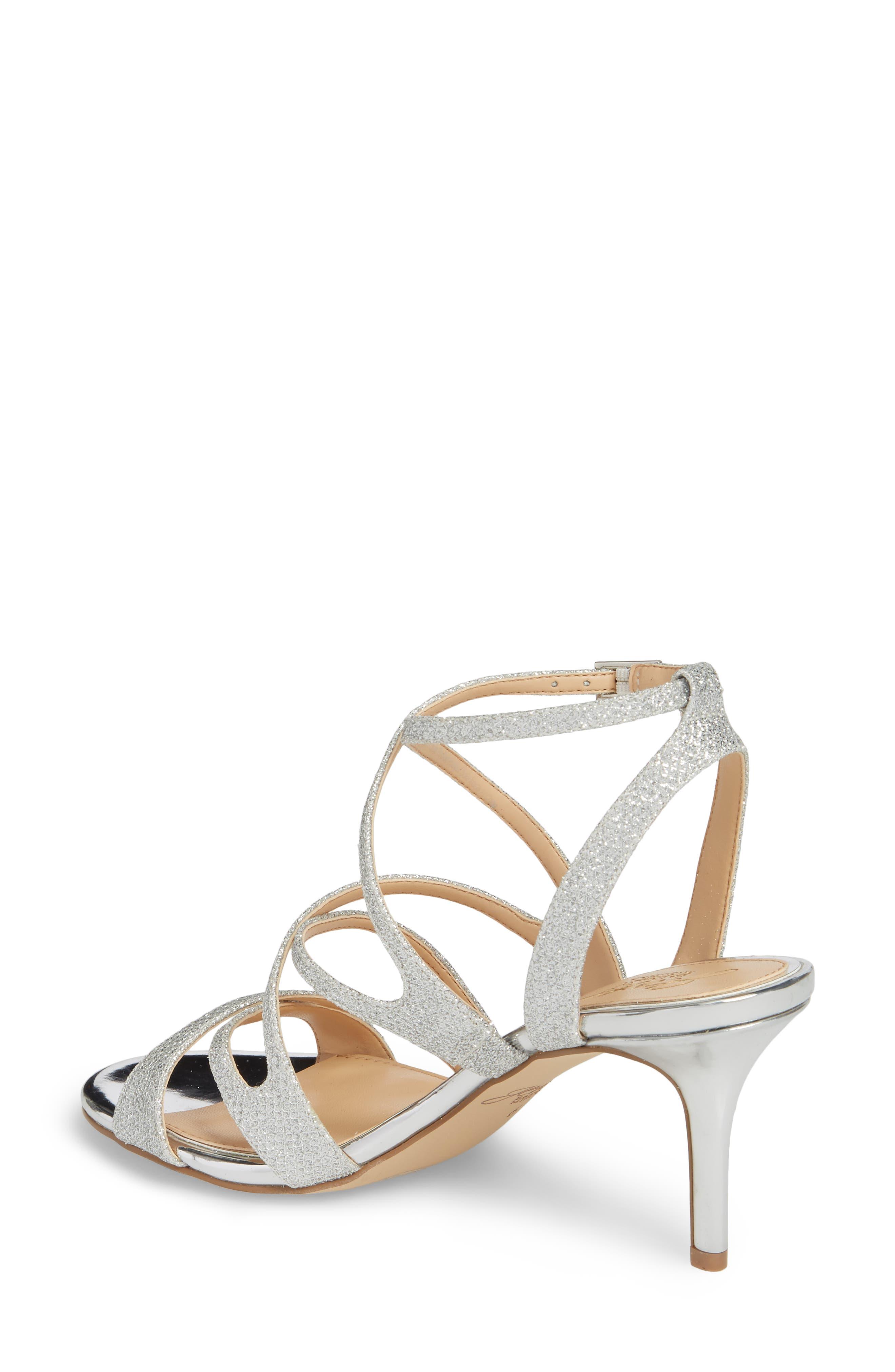 Tasha Glitter Sandal,                             Alternate thumbnail 2, color,                             043