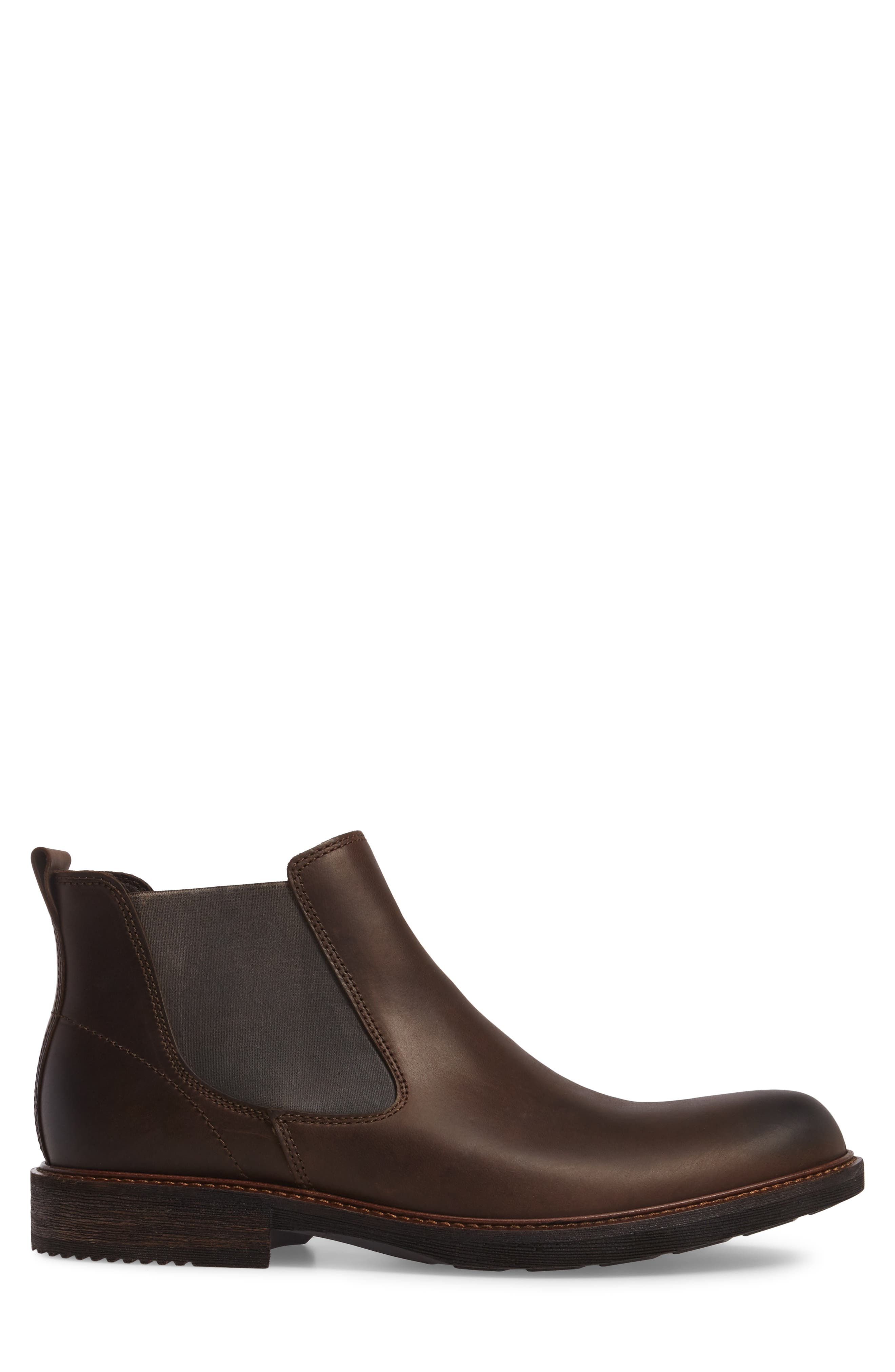 Kenton Chelsea Boot,                             Alternate thumbnail 3, color,                             217