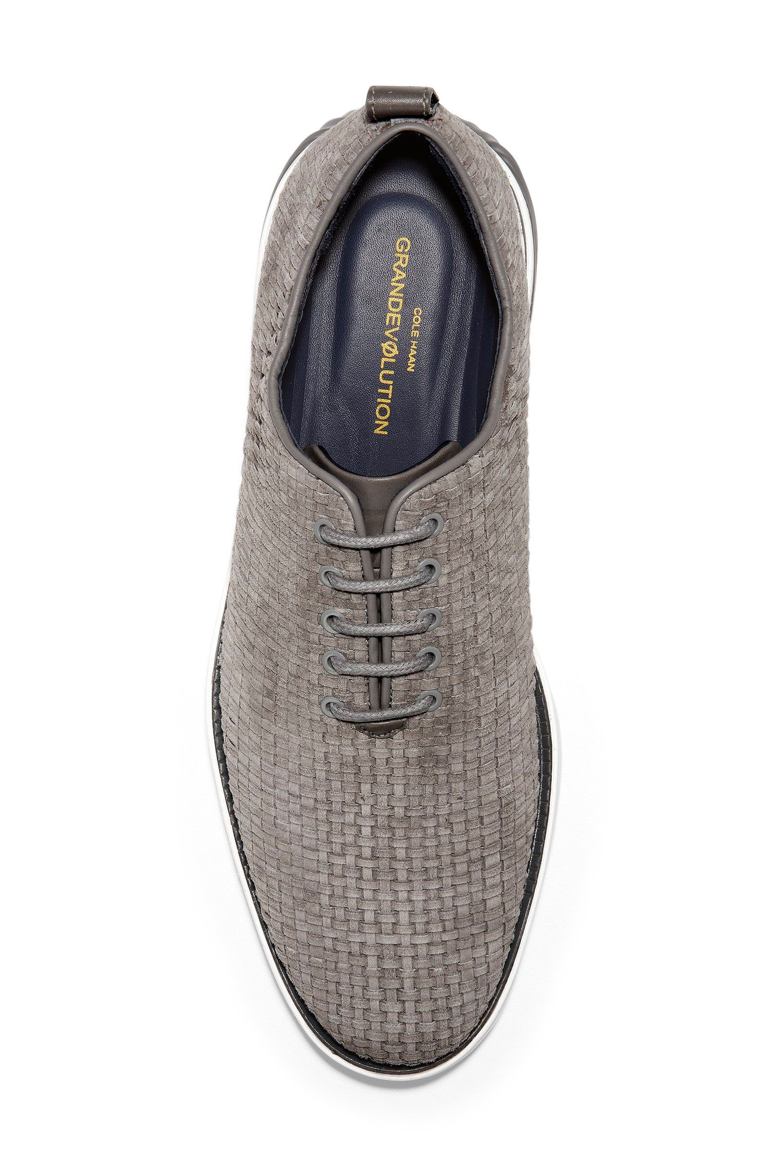Grand Evolution Woven Oxford,                             Alternate thumbnail 18, color,