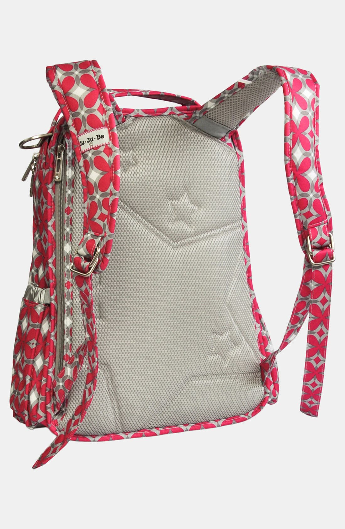 'Be Right Back' Diaper Backpack,                             Alternate thumbnail 49, color,