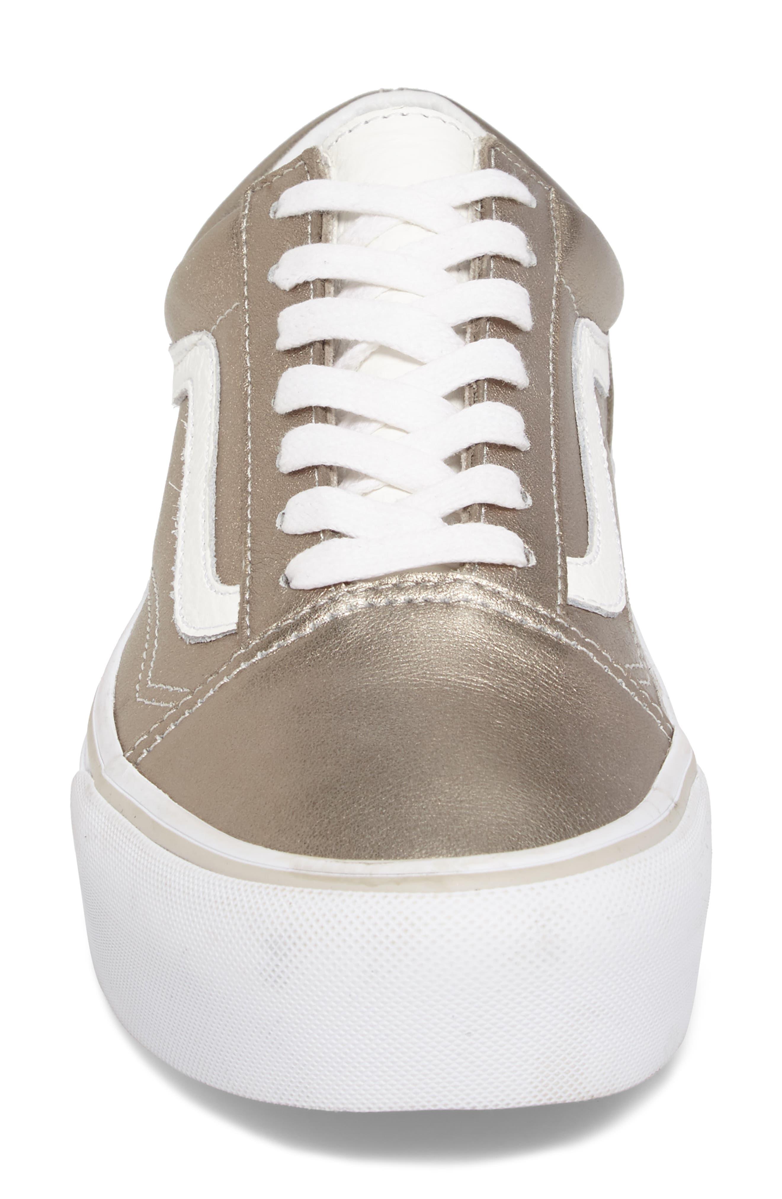 Old Skool Platform Sneaker,                             Alternate thumbnail 20, color,