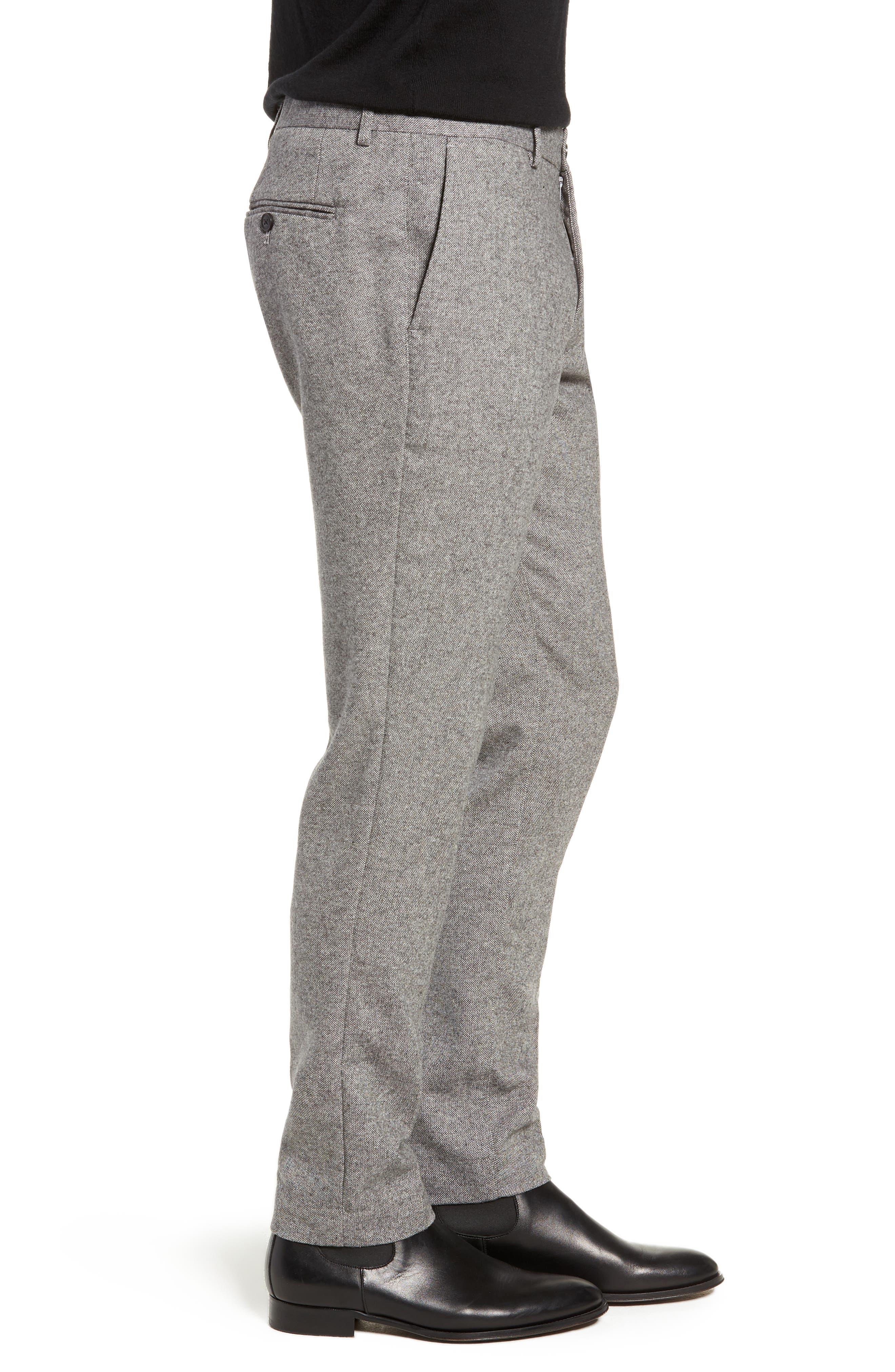 Phantom Slim Fit Pants,                             Alternate thumbnail 3, color,                             054