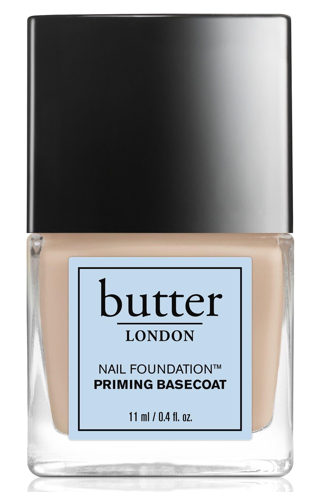 'Nail Foundation<sup>™</sup>' Priming Basecoat, Main, color, 000