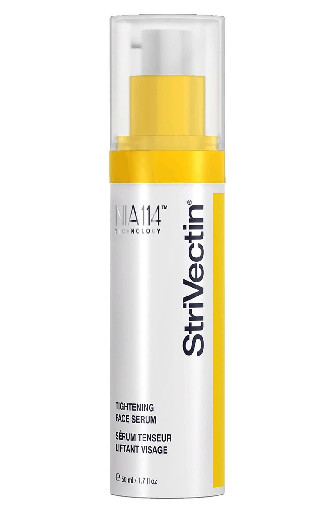 StriVectin-TL<sup>™</sup> Tightening Face Serum,                             Main thumbnail 1, color,                             NO COLOR