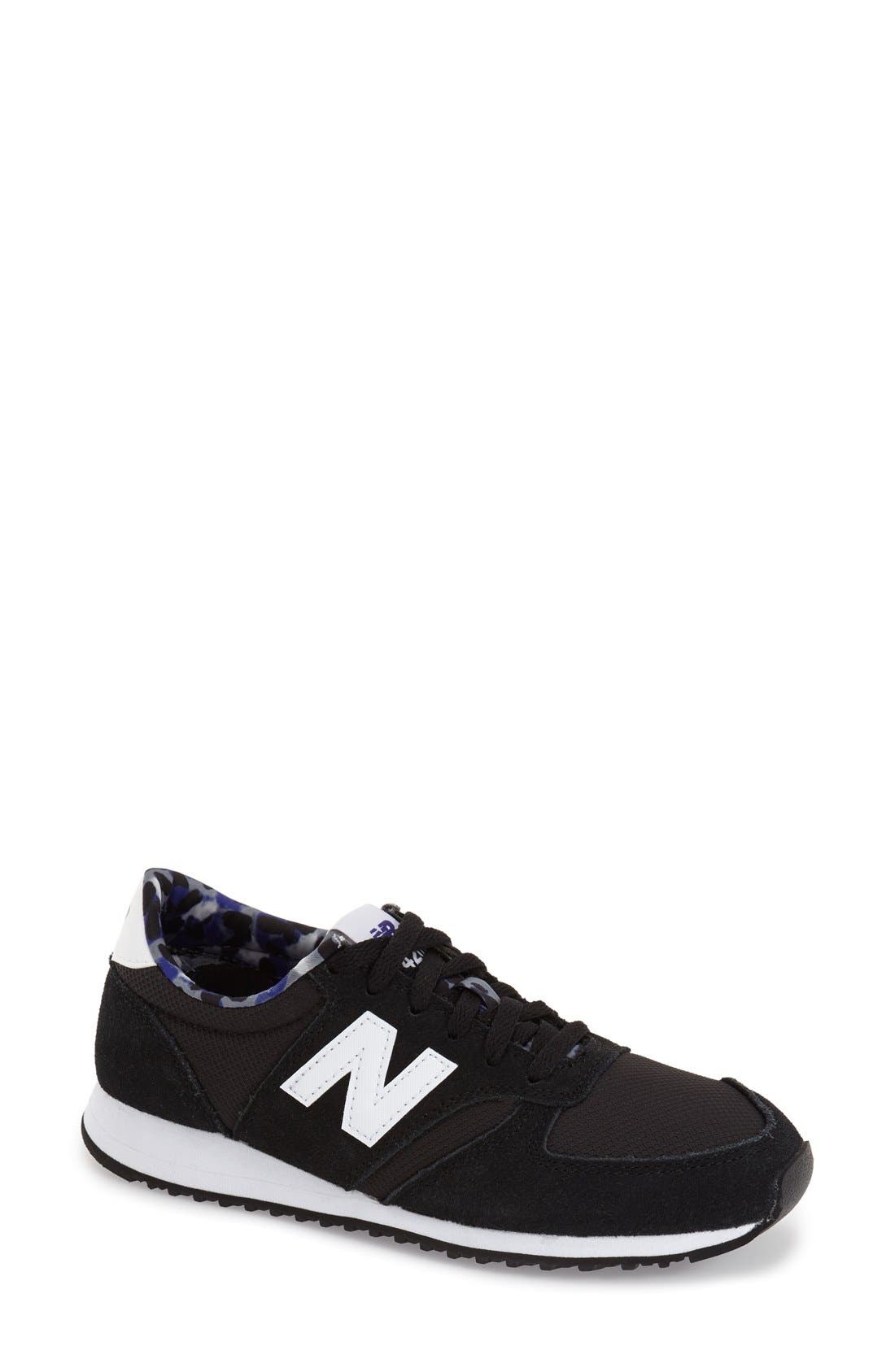 '420' Sneaker,                             Main thumbnail 9, color,