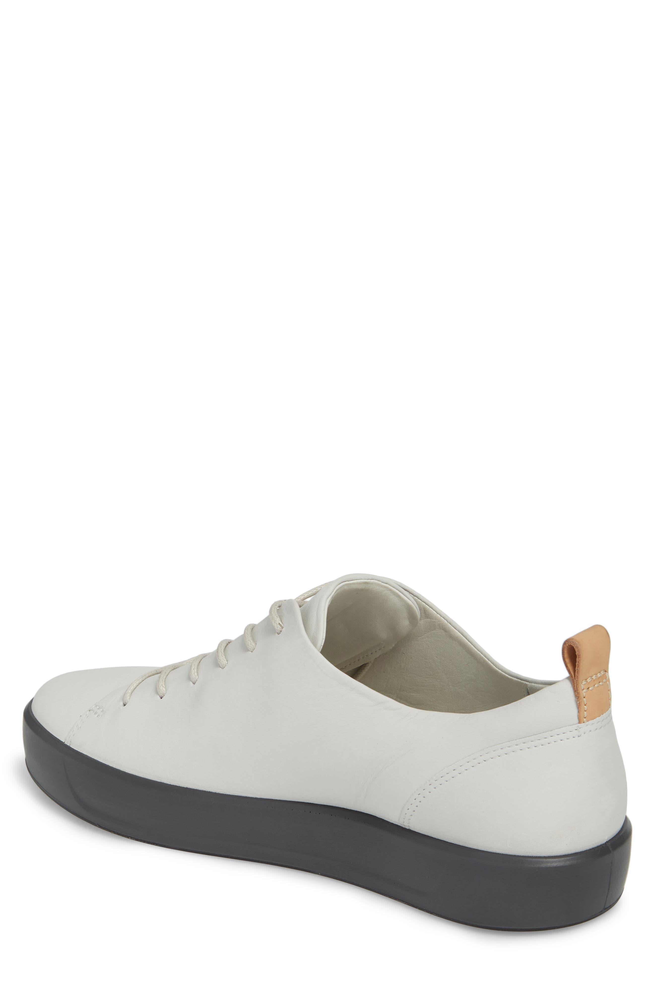 Soft 8 Low Top Sneaker,                             Alternate thumbnail 5, color,
