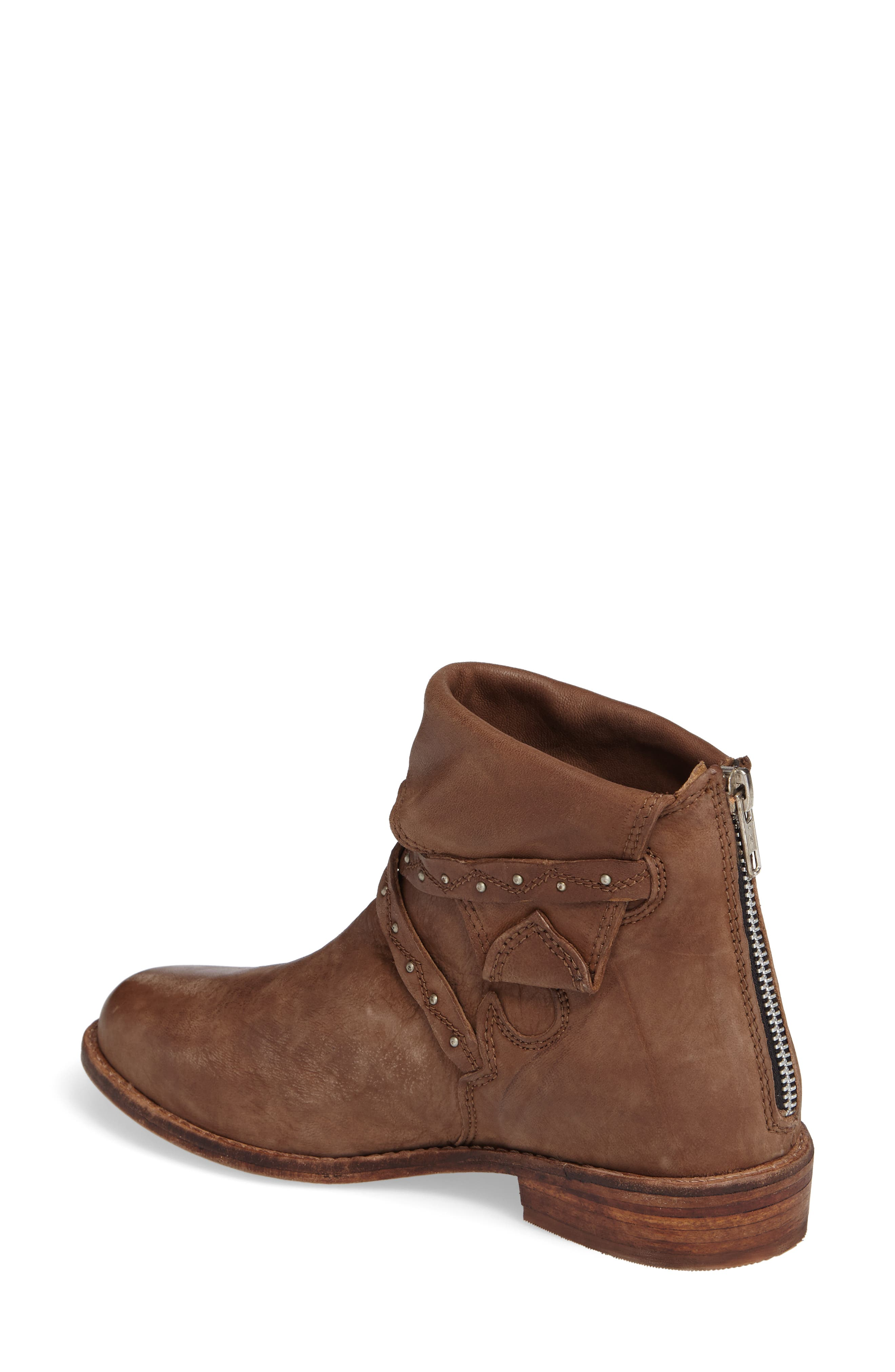 Alamosa Slouchy Bootie,                             Alternate thumbnail 5, color,