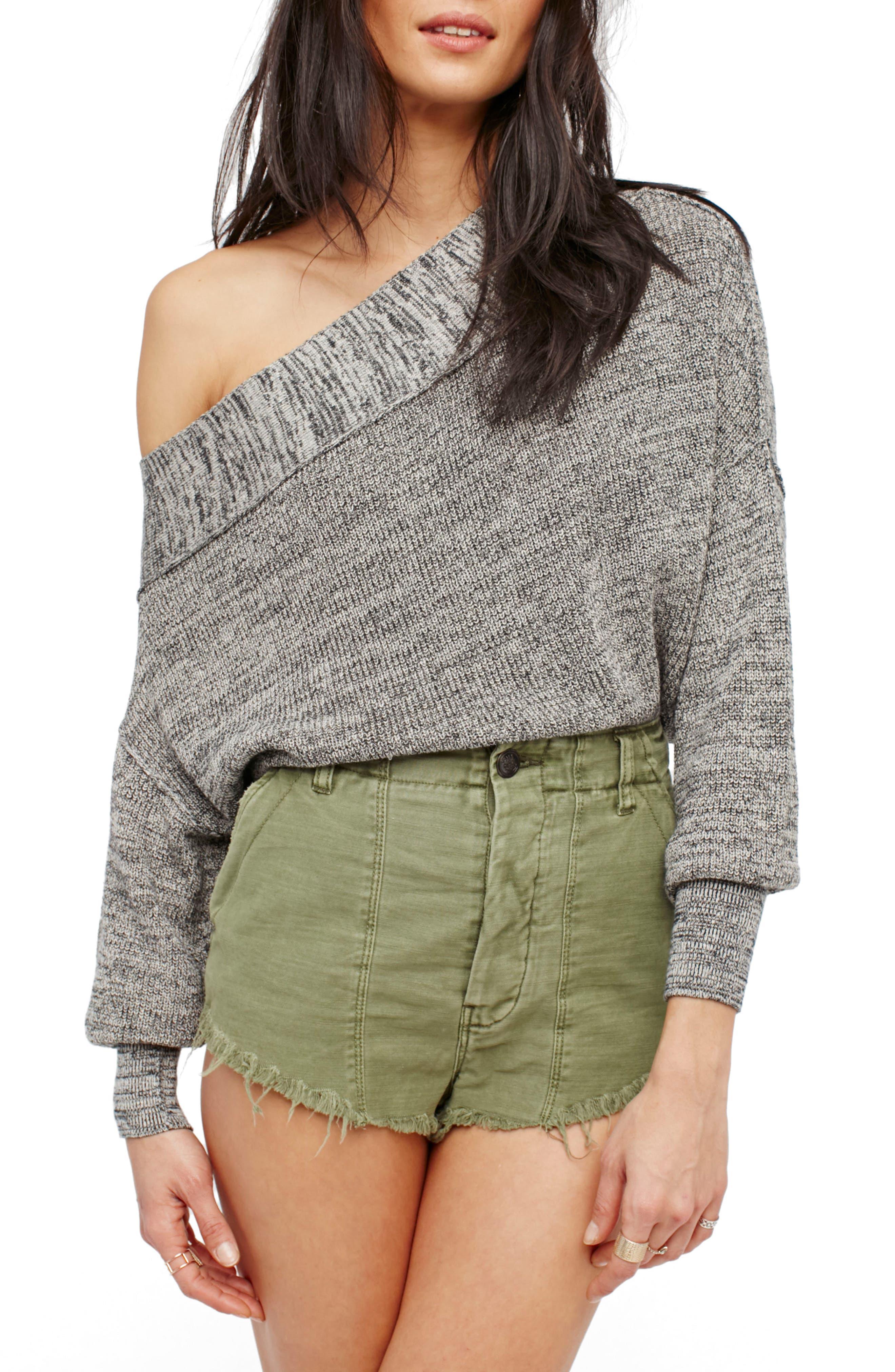 Alana Pullover Sweater,                         Main,                         color, 030