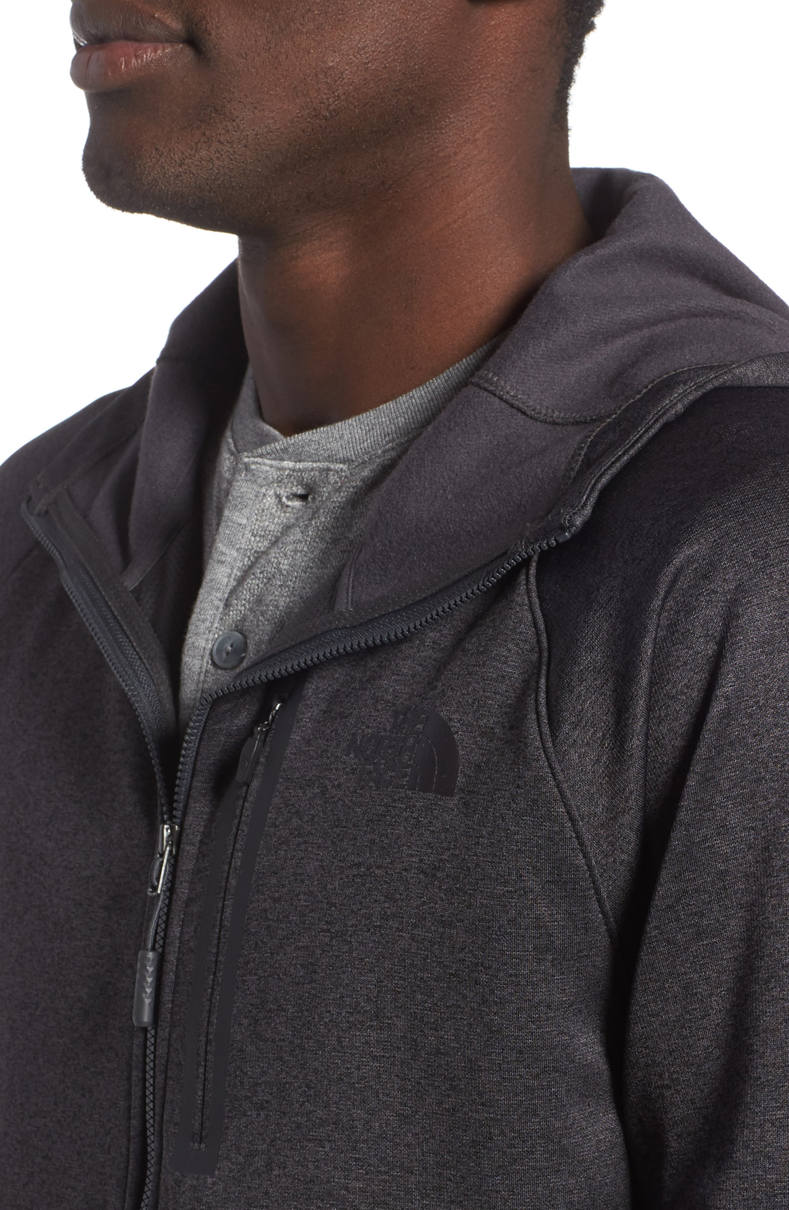 Canyonlands Full Zip Hoodie,                             Alternate thumbnail 12, color,