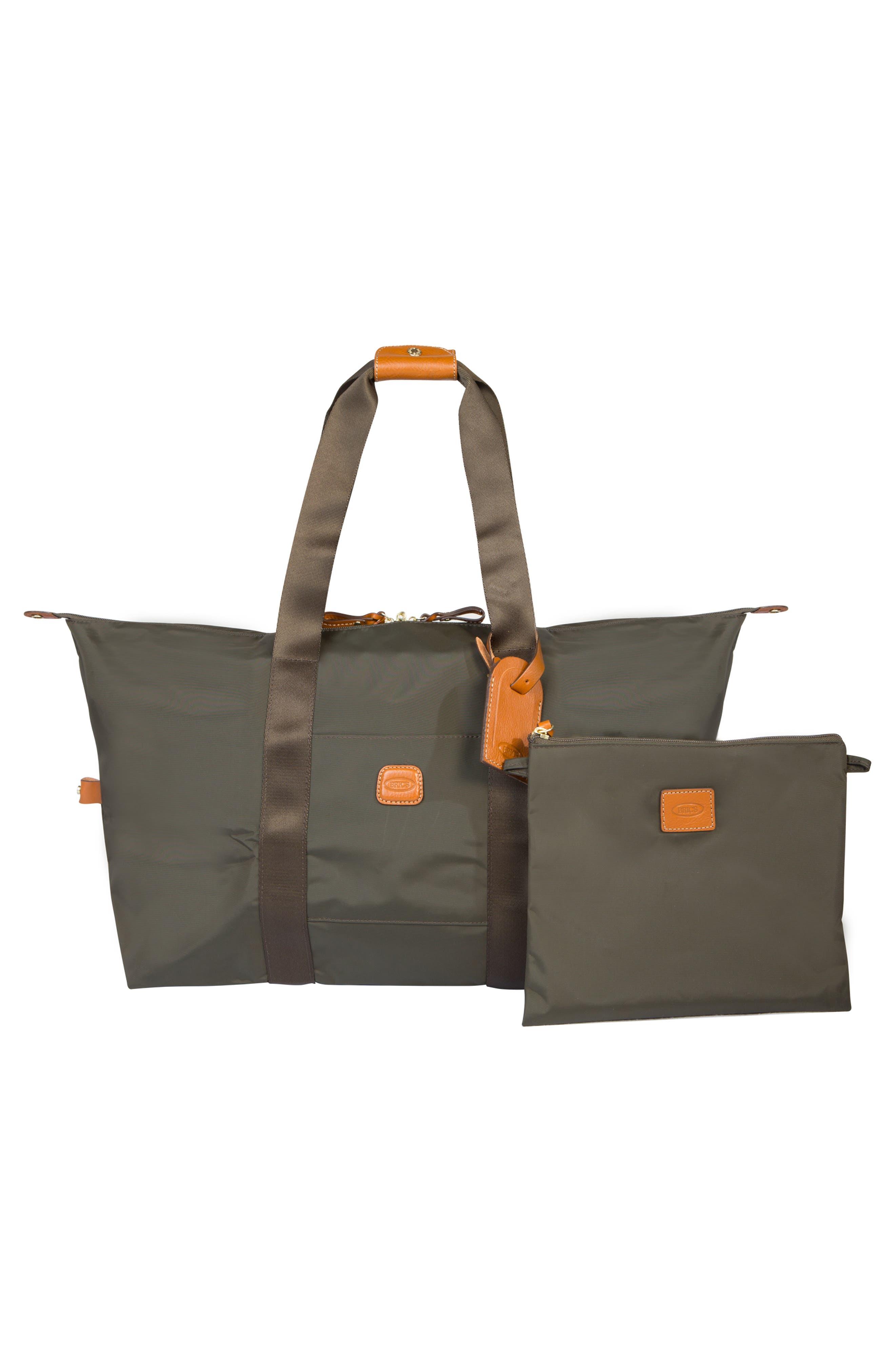 'X-Bag Deluxe' Duffel Bag,                             Alternate thumbnail 10, color,