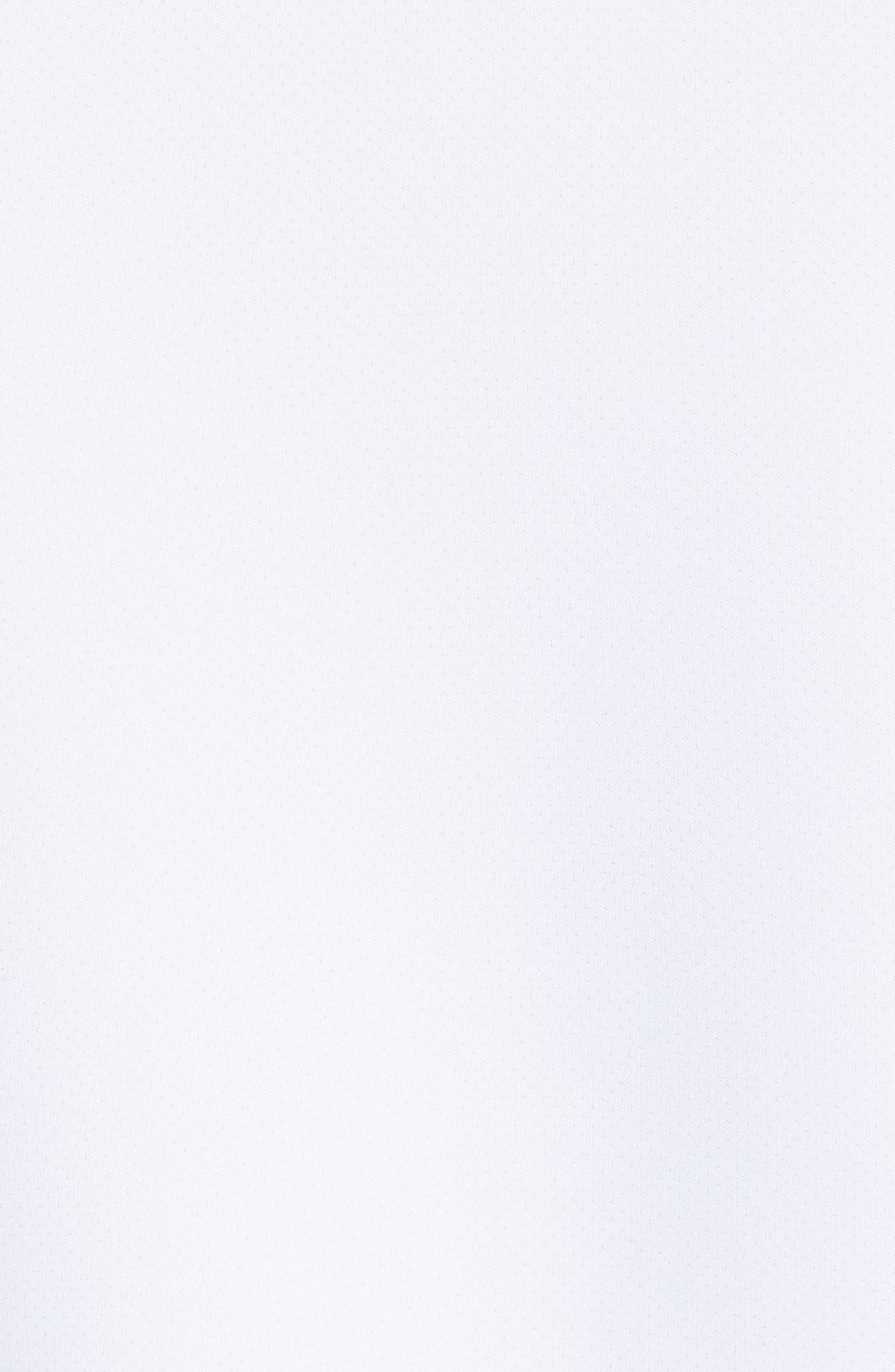 Storm Daytona Vest,                             Alternate thumbnail 6, color,                             WHITE/ BLACK/ BLACK