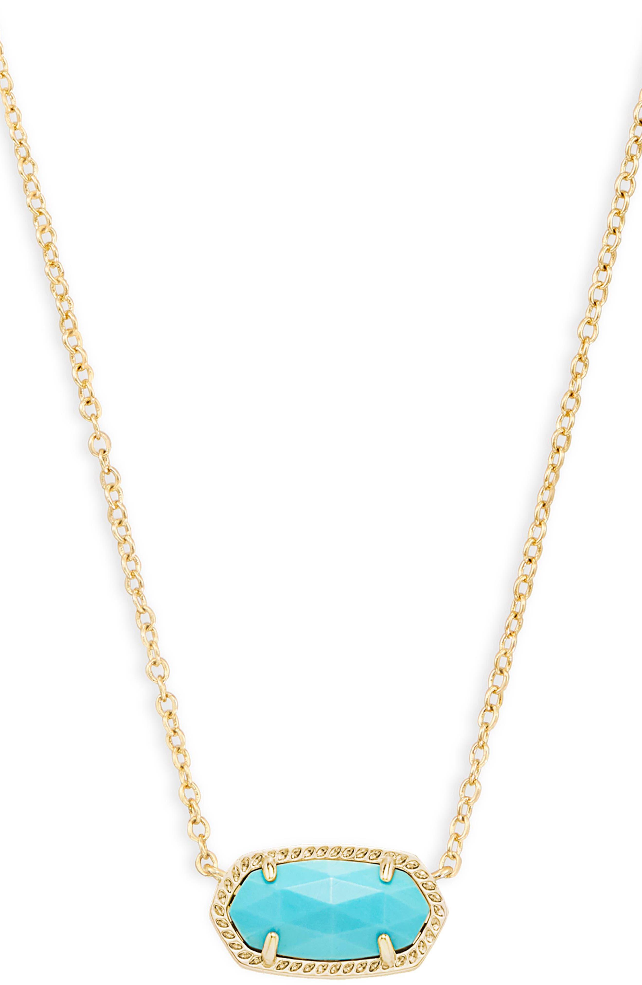 'Elisa' Pendant Necklace,                             Alternate thumbnail 184, color,