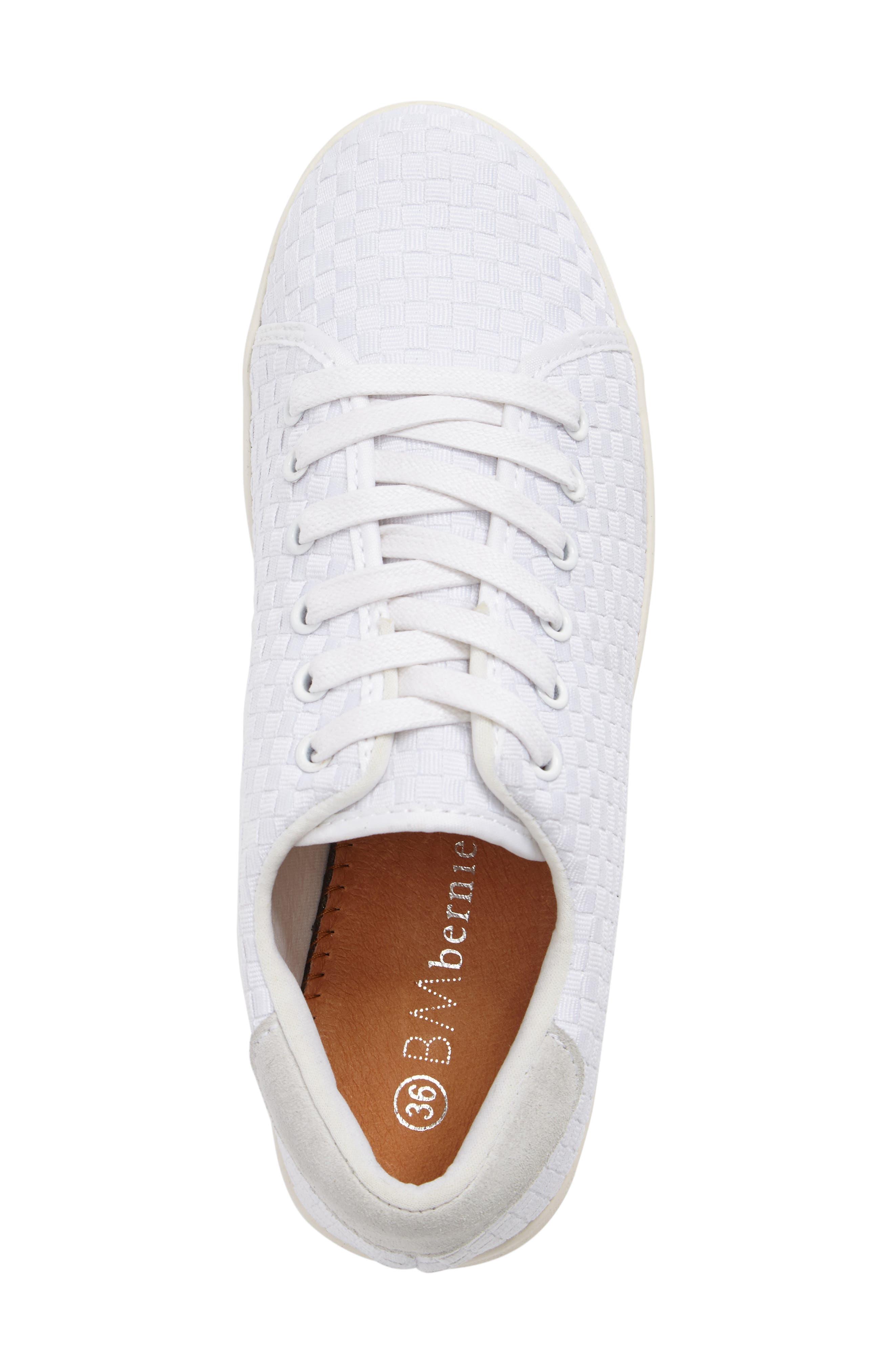 Daphne Sneaker,                             Alternate thumbnail 5, color,                             100