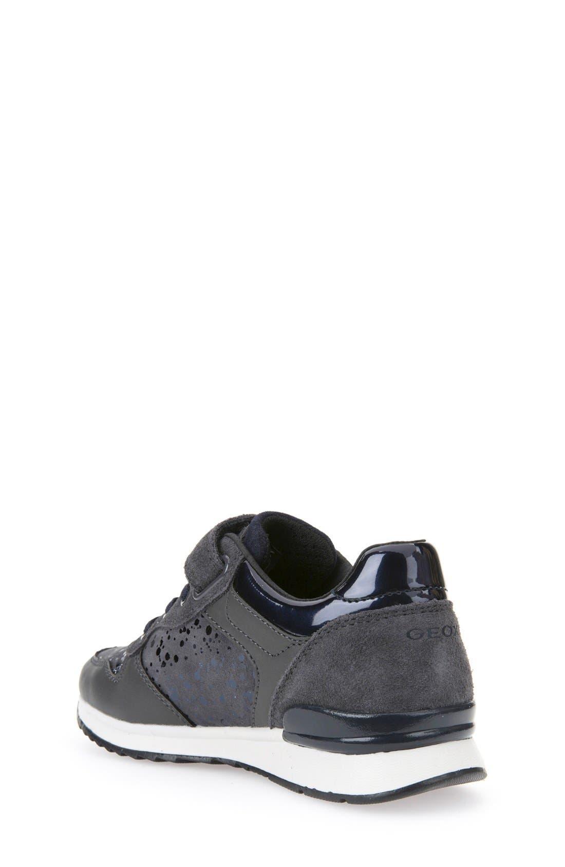 Maisie Sneaker,                             Alternate thumbnail 5, color,                             021