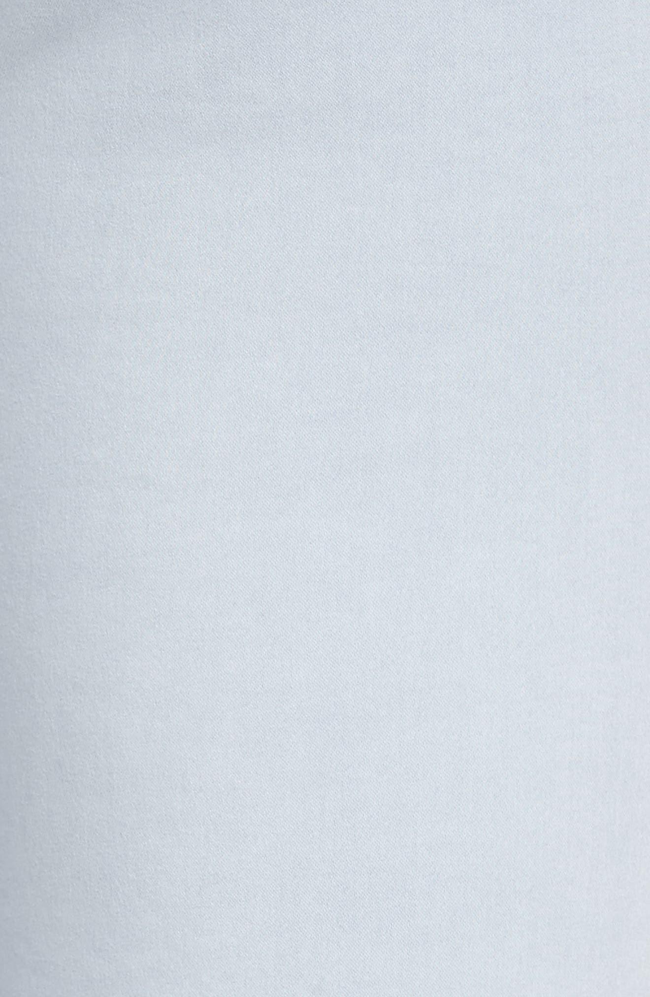 'The Prima' Cigarette Leg Skinny Jeans,                             Alternate thumbnail 123, color,