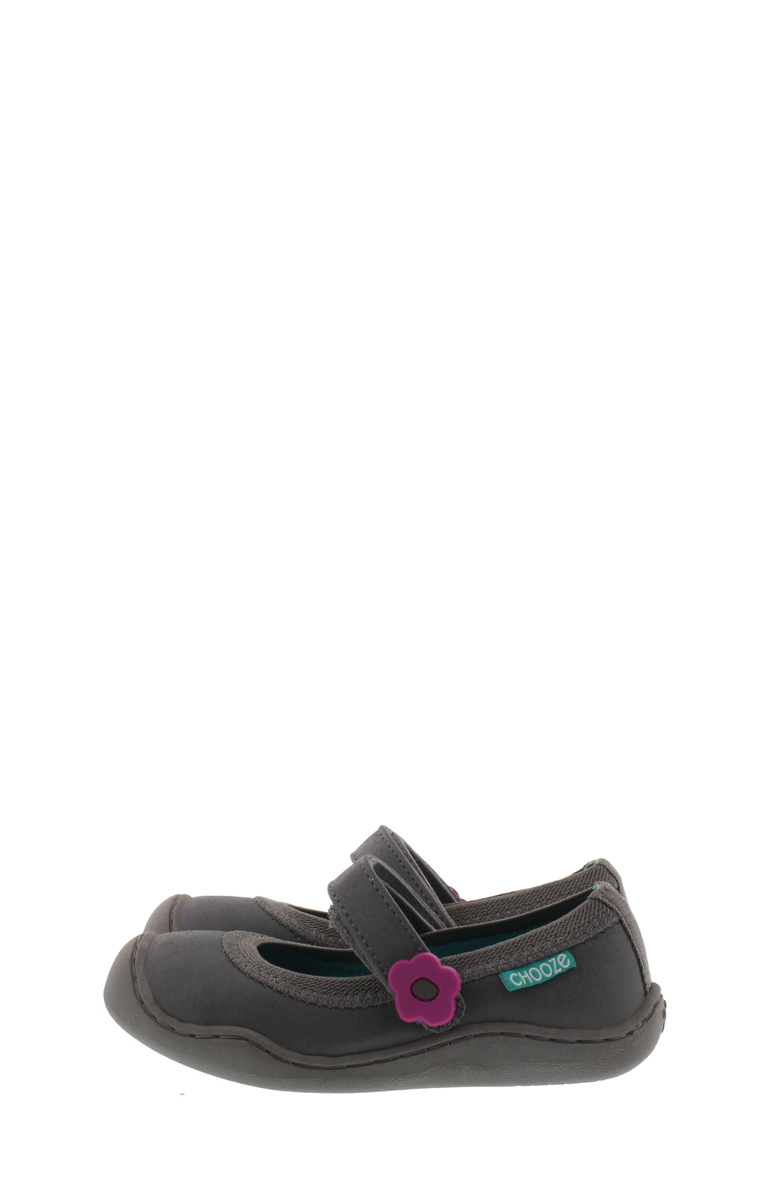 Steady Shimmer Mary Jane Sneaker,                             Alternate thumbnail 3, color,                             PEWTER