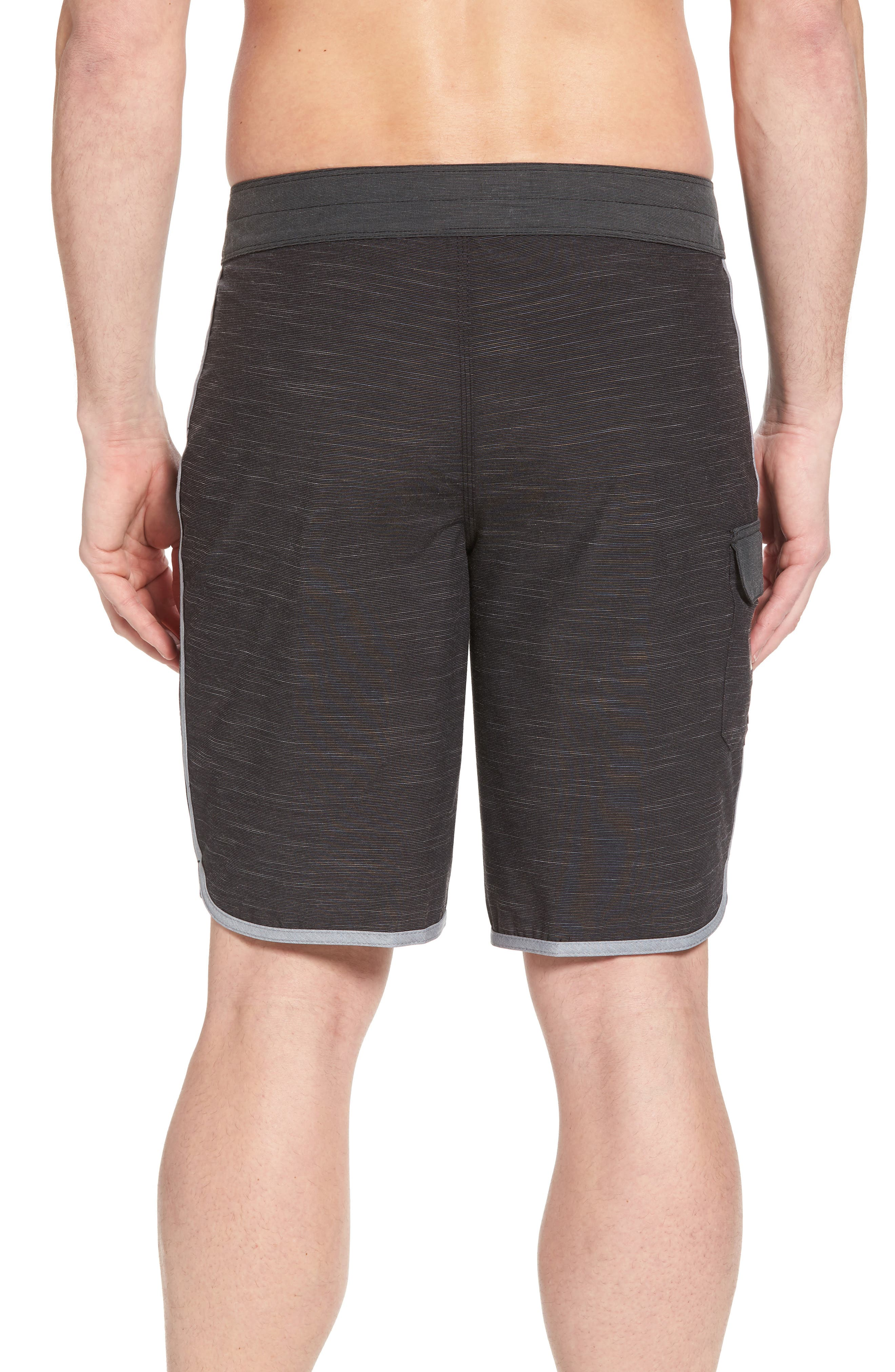 73 X Short Board Shorts,                             Alternate thumbnail 2, color,                             001