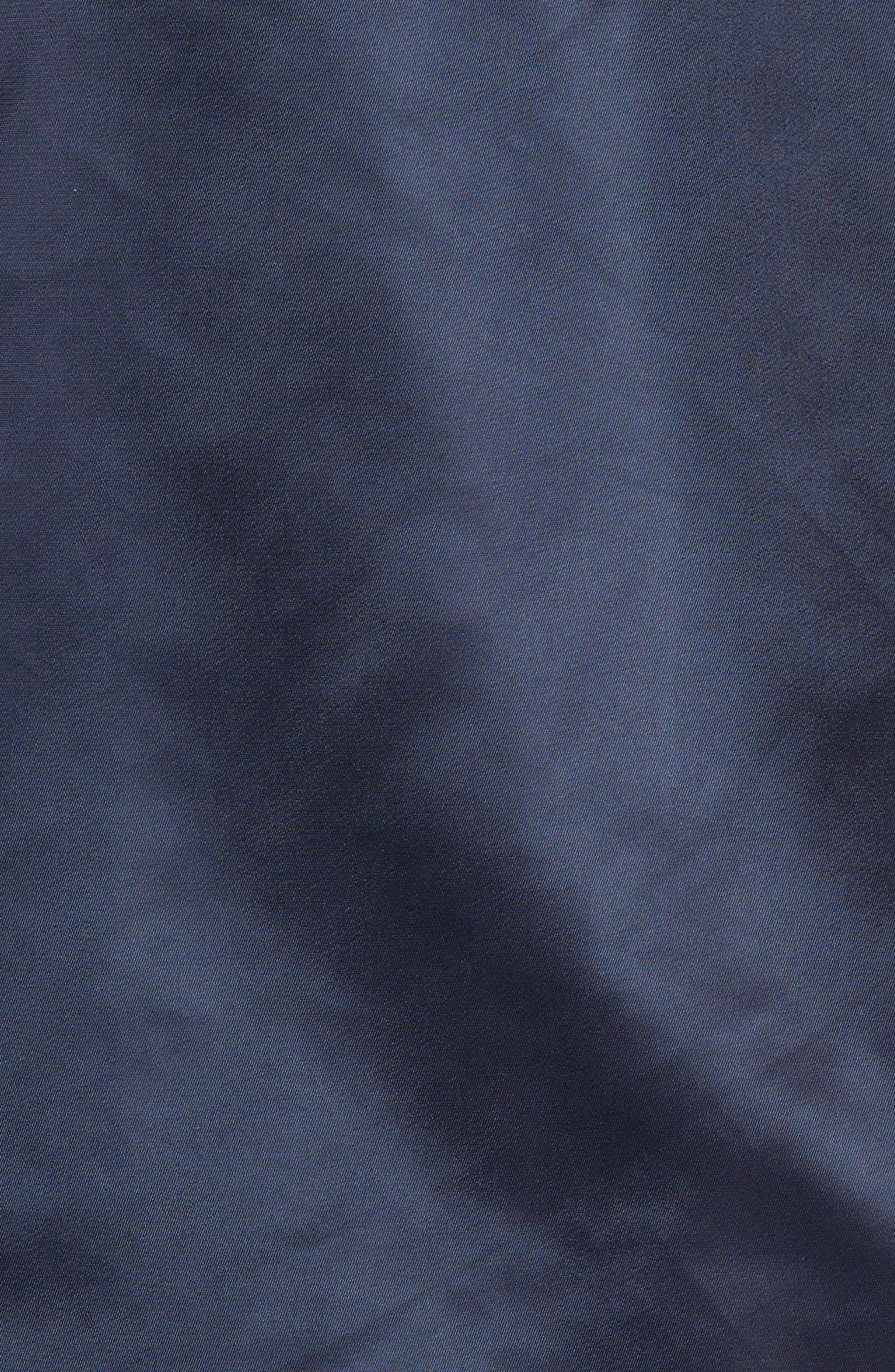 Lightweight L2-B Flight Jacket with Knit Hood,                             Alternate thumbnail 20, color,