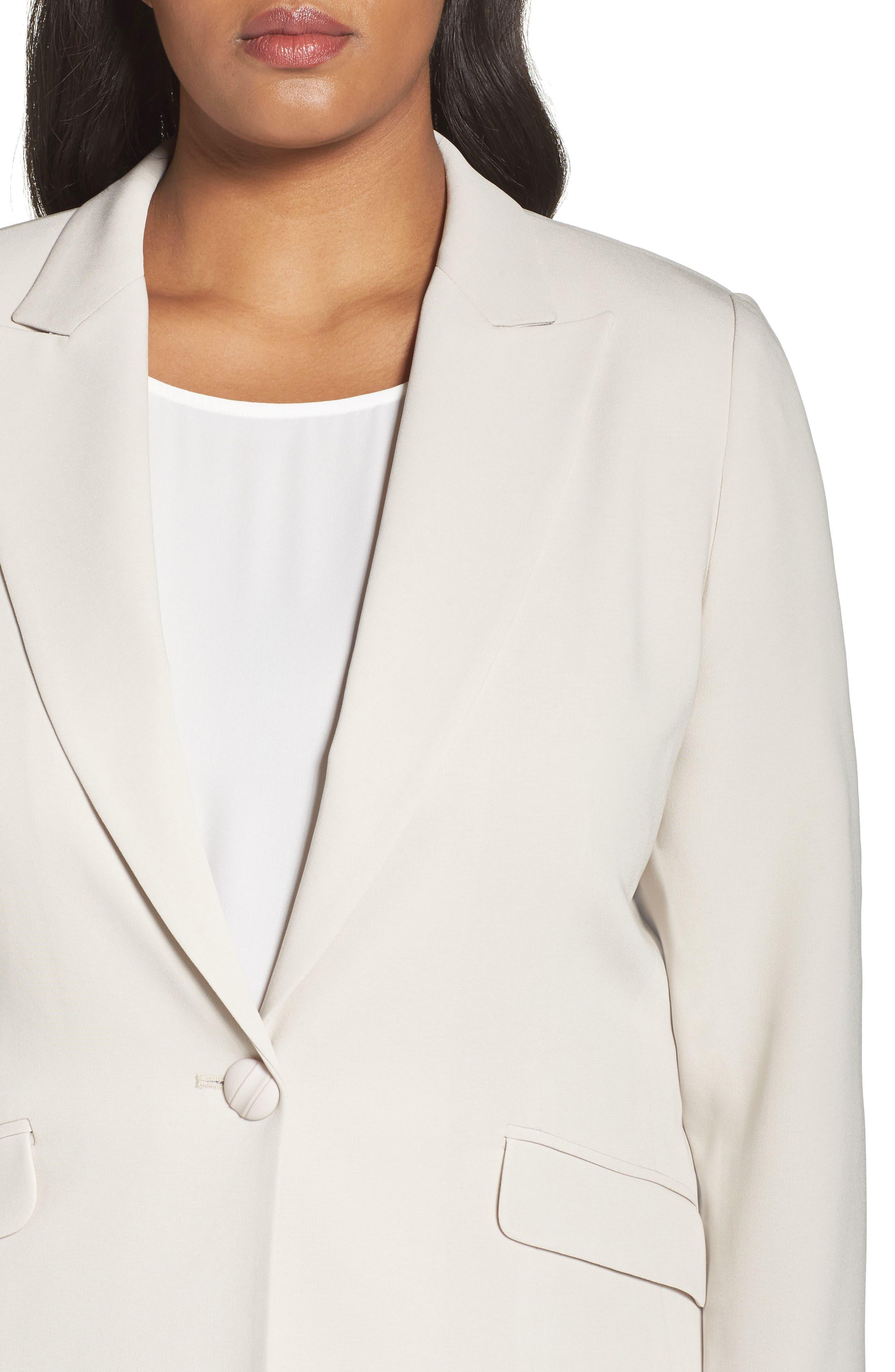 Peak Lapel Suit Jacket,                             Alternate thumbnail 10, color,