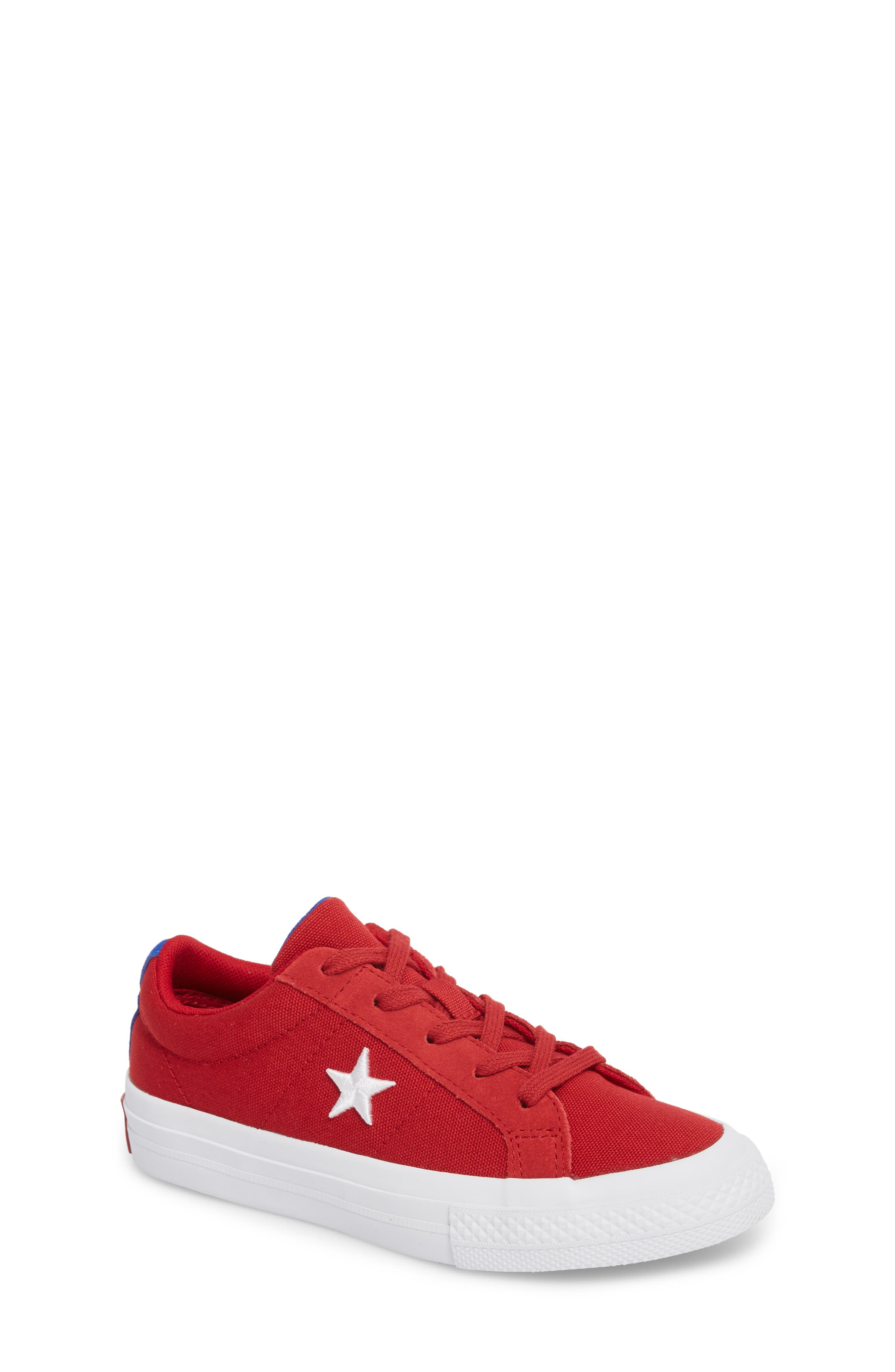 One Star Low-Top Sneaker,                             Main thumbnail 2, color,