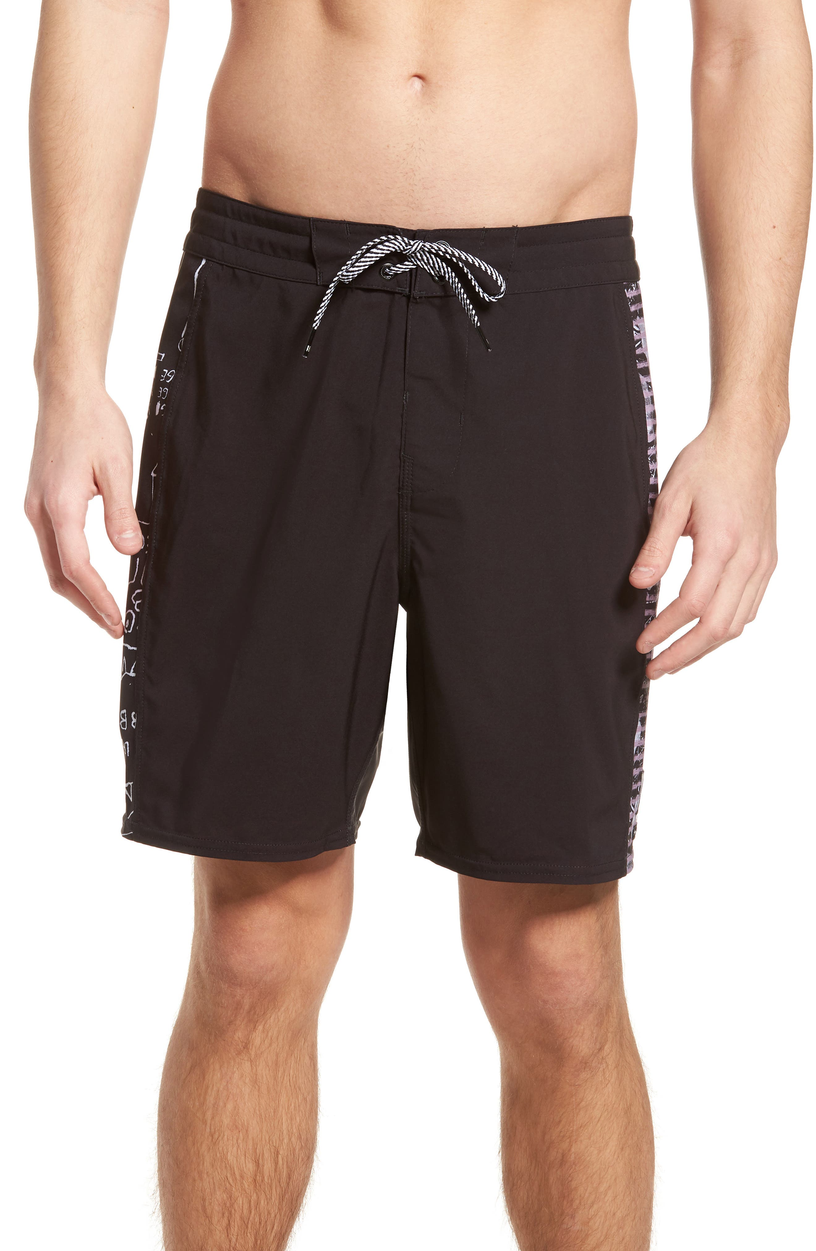 Holy Are You Board Shorts,                         Main,                         color, 001