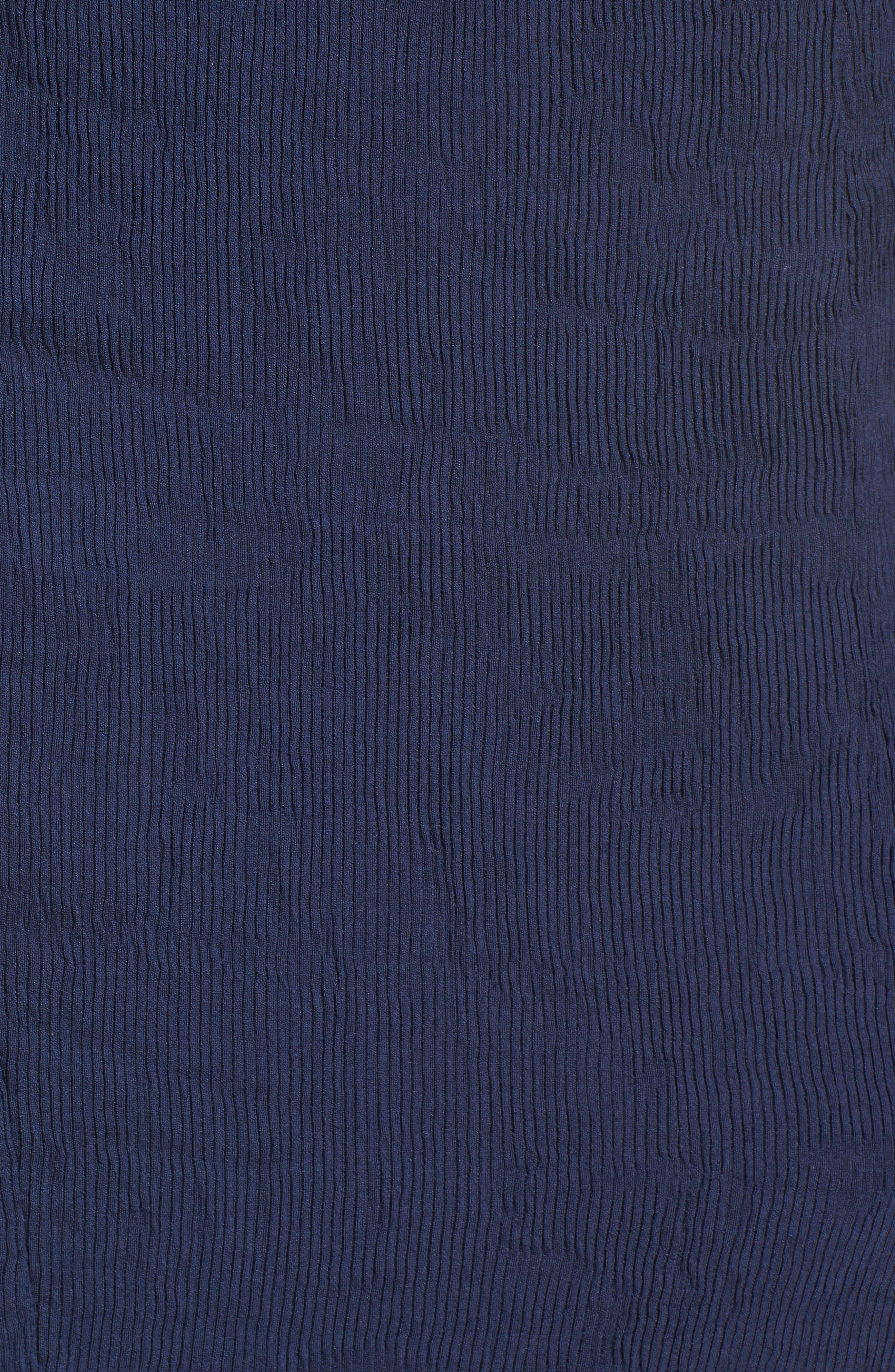 Acacia Off the Shoulder Dress,                             Alternate thumbnail 5, color,                             400