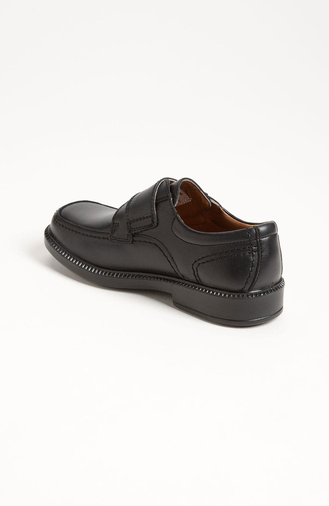 'Berwyn' Slip-On,                             Alternate thumbnail 7, color,                             BLACK